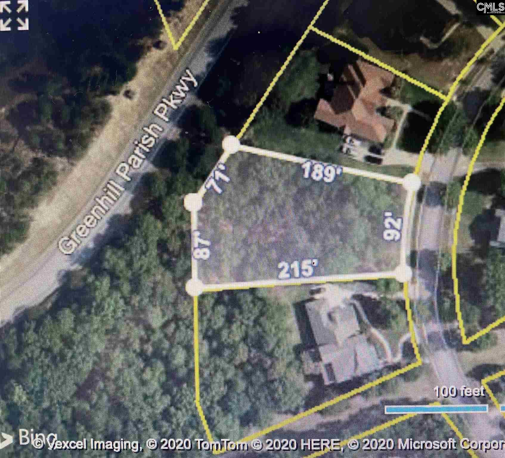417 Upland Trail UNIT #32 Elgin, SC 29045