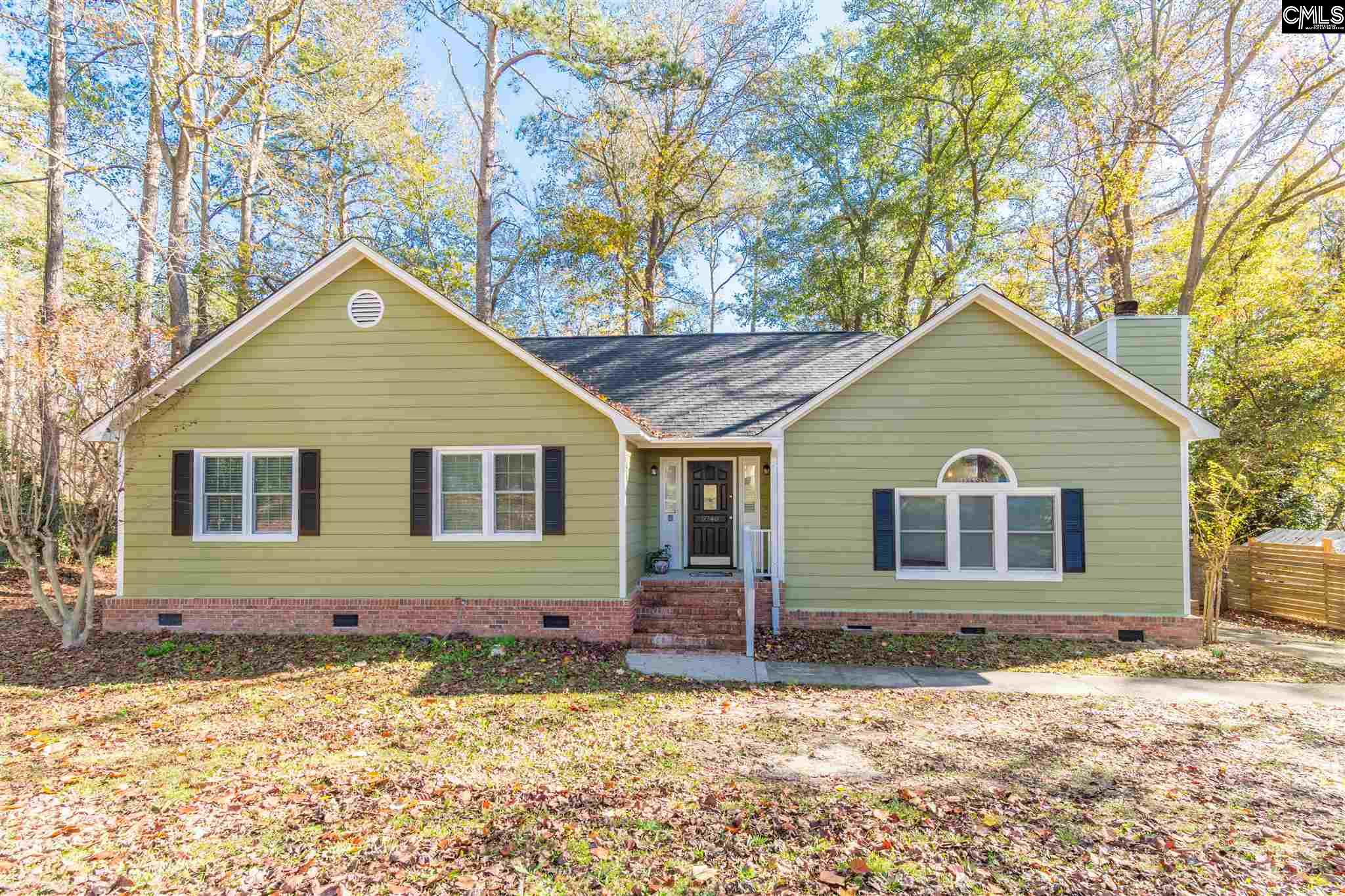 9740 Windsor Lake Columbia, SC 29223