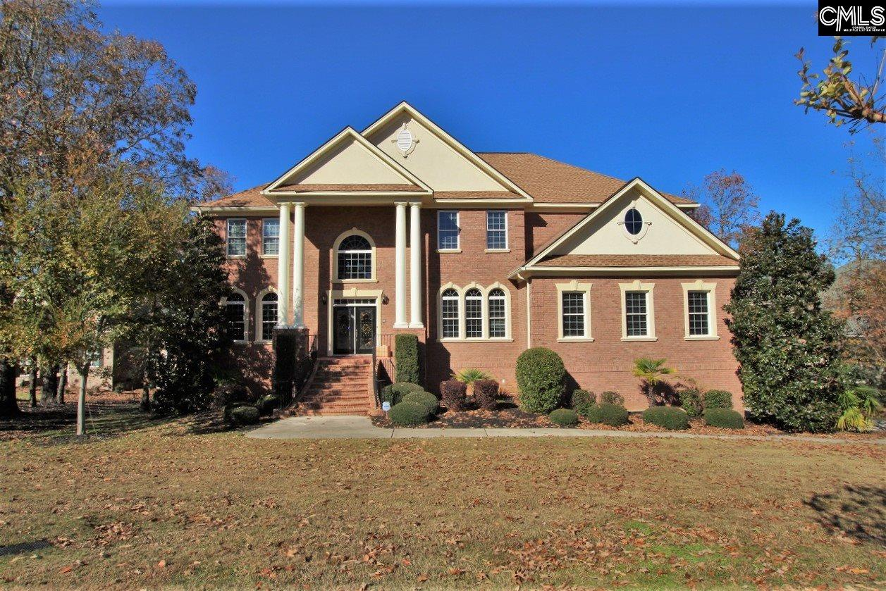 101 Harbor Drive Columbia, SC 29229