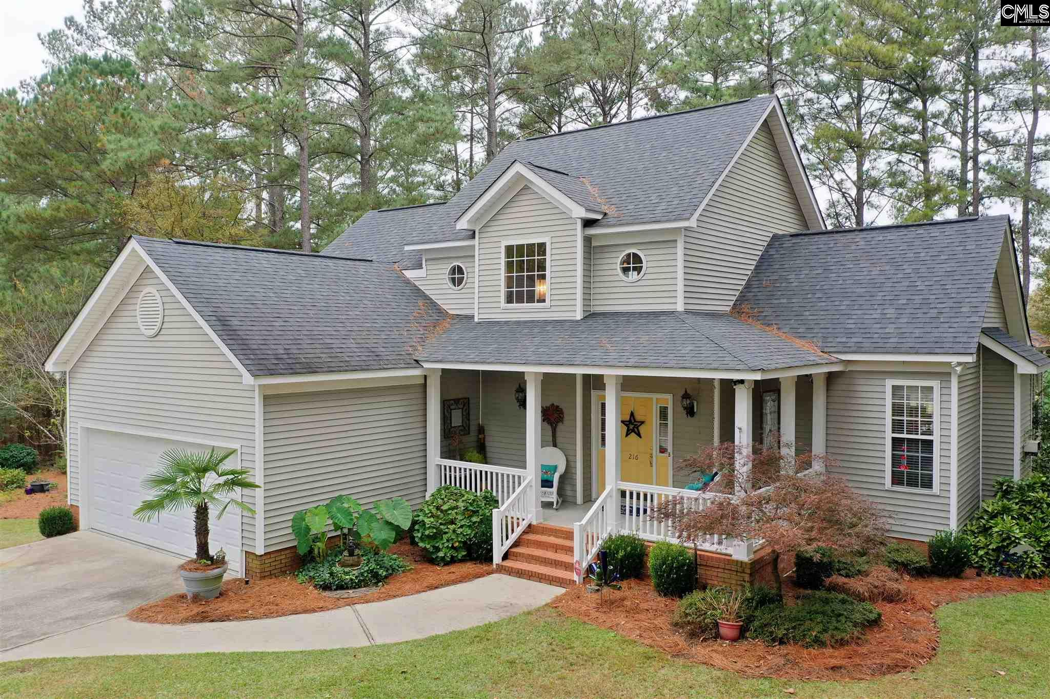 216 Masters Lexington, SC 29072