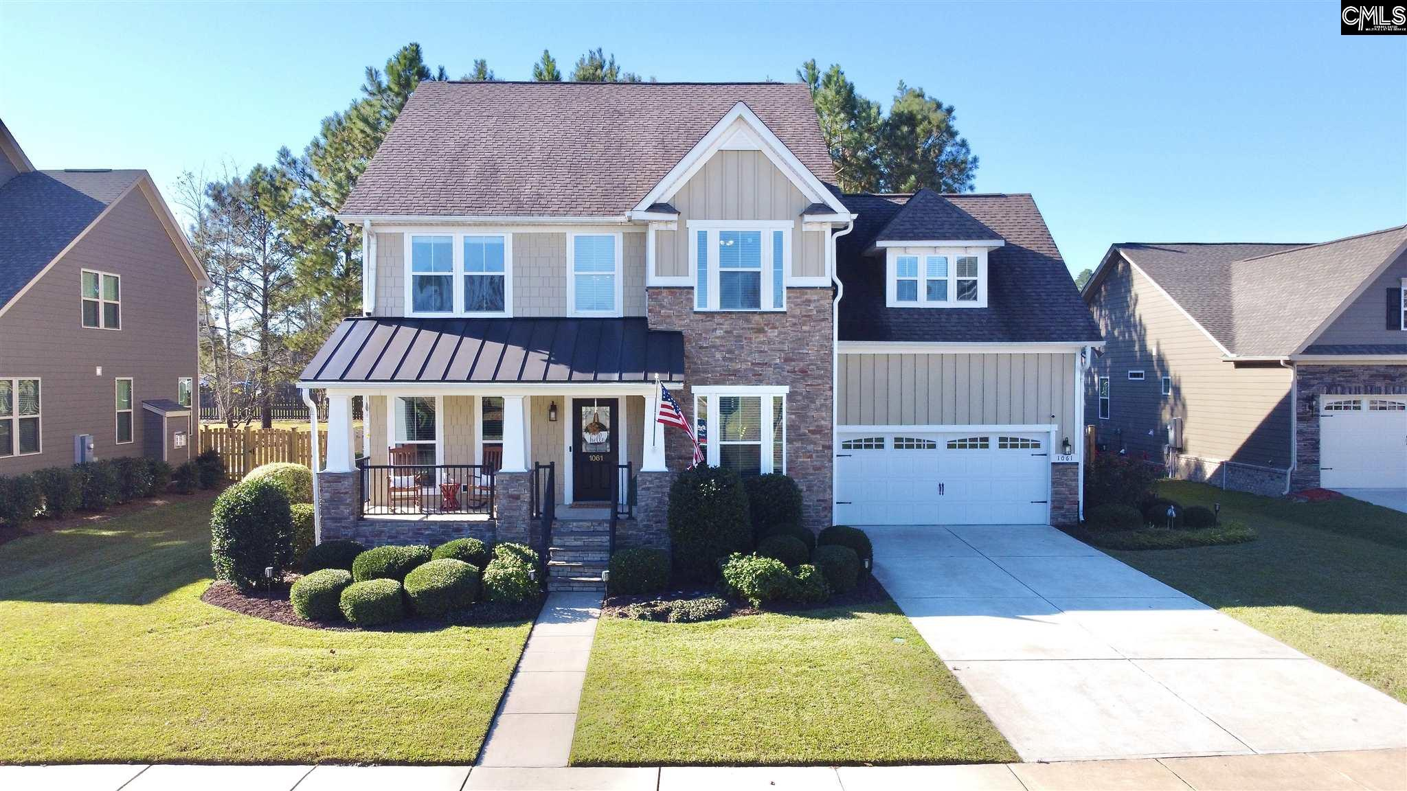 1061 Beechfern Circle Elgin, SC 29045