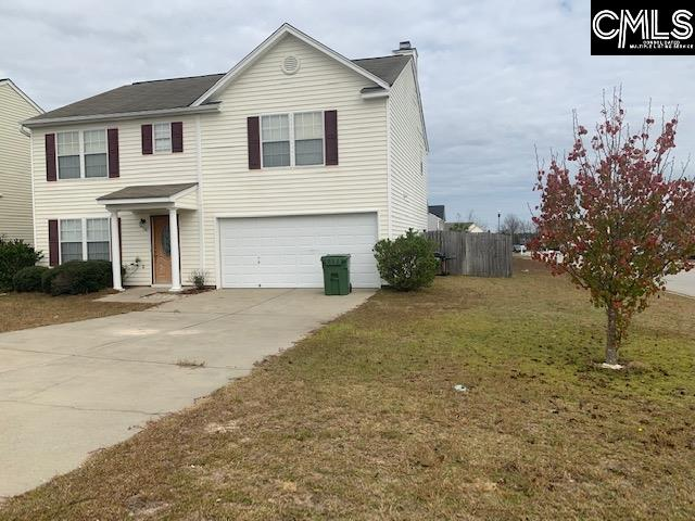 581 Fox Haven Columbia, SC 29229
