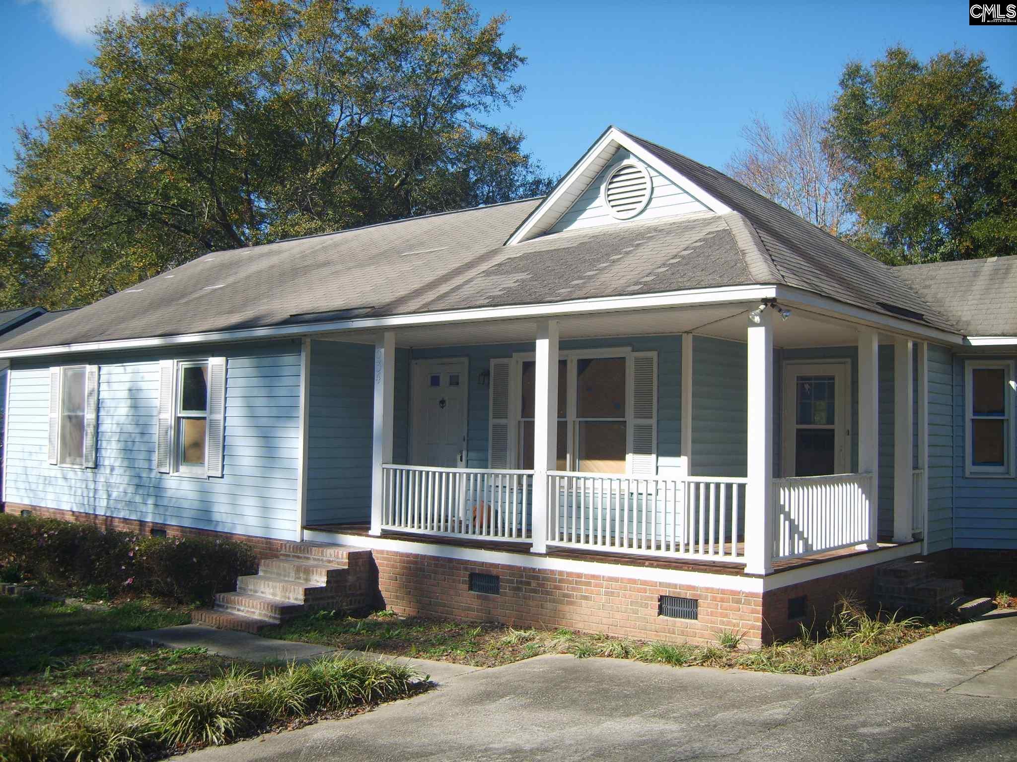 534 Old Barnwell West Columbia, SC 29169-2449