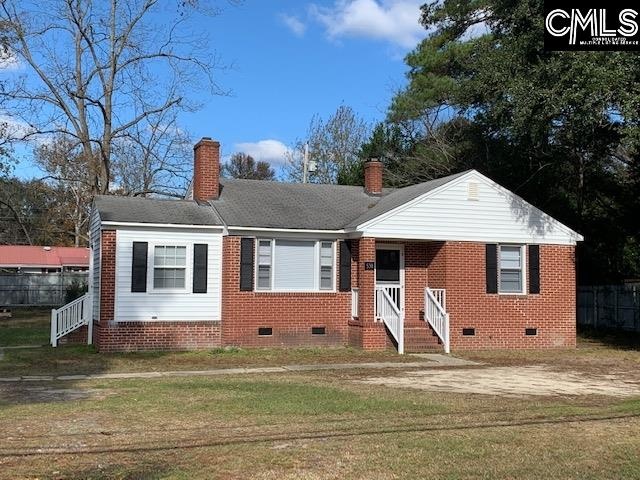 530 Old Stagecoach Road Camden, SC 29020