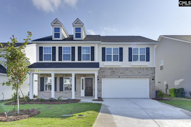 1009 Warbler Lane Lexington, SC 29073-0000