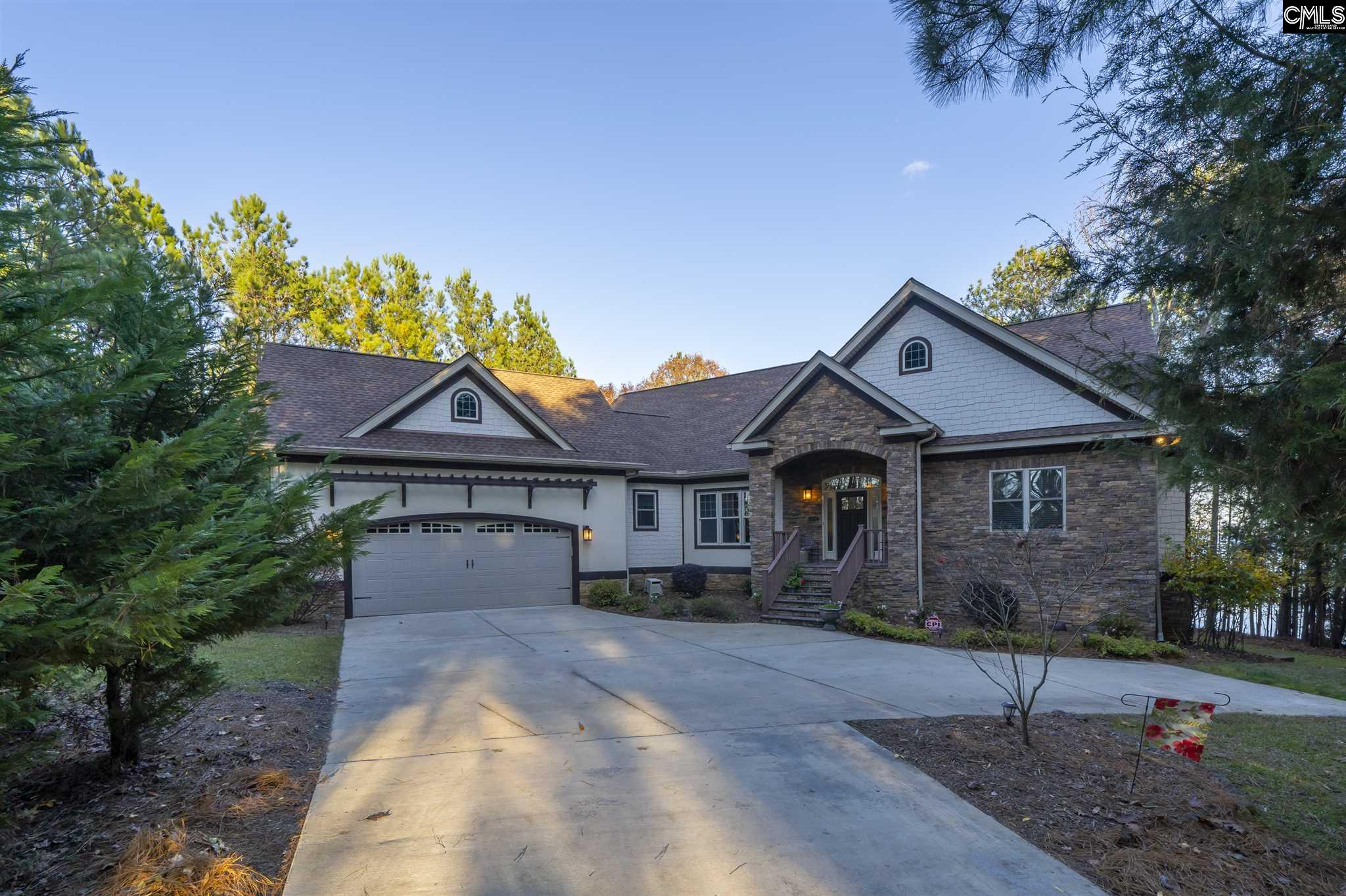 1007 Cole Trestle Road Blair, SC 29015