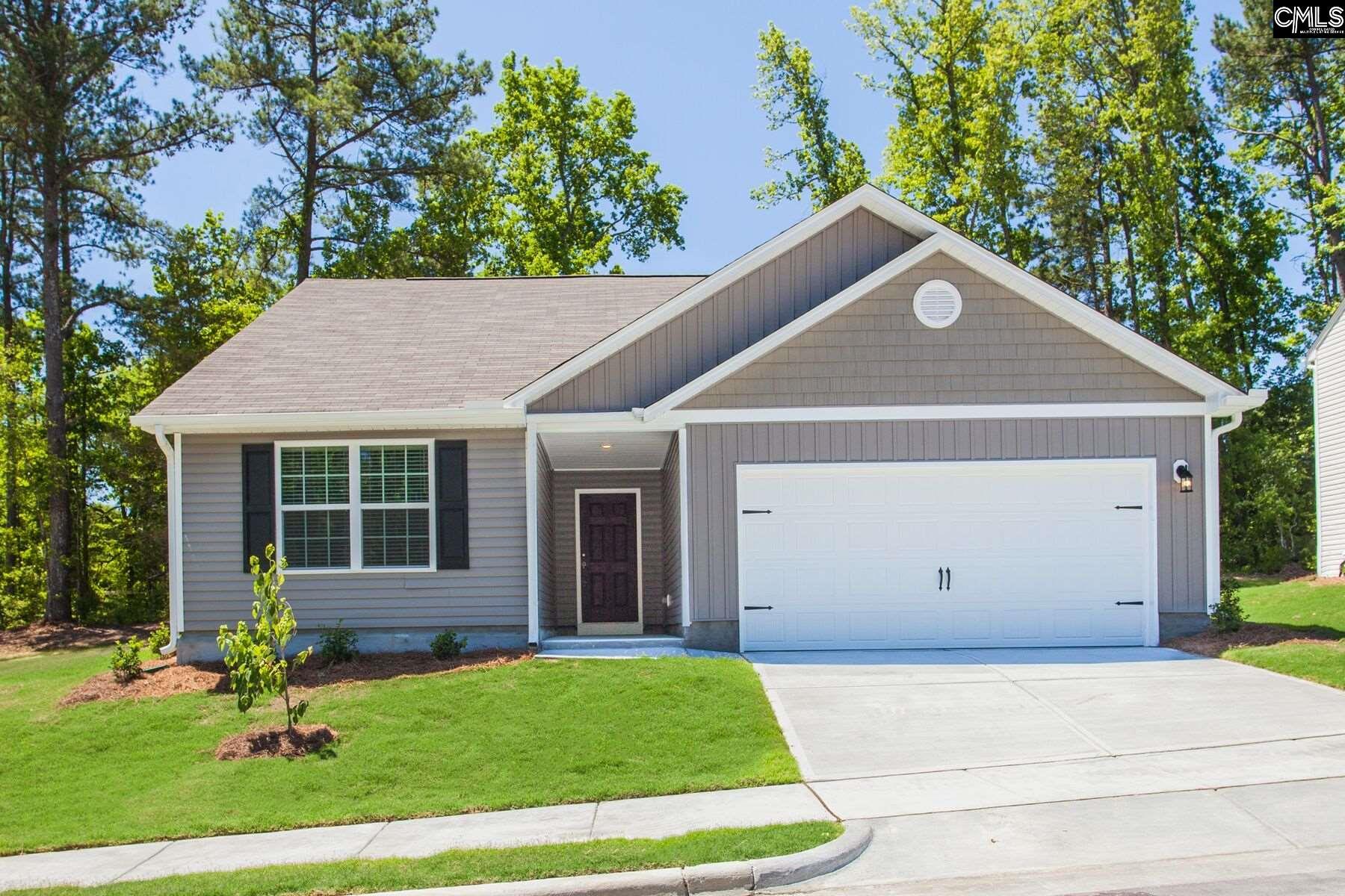 1323 Clemons Lane Gilbert, SC 29054