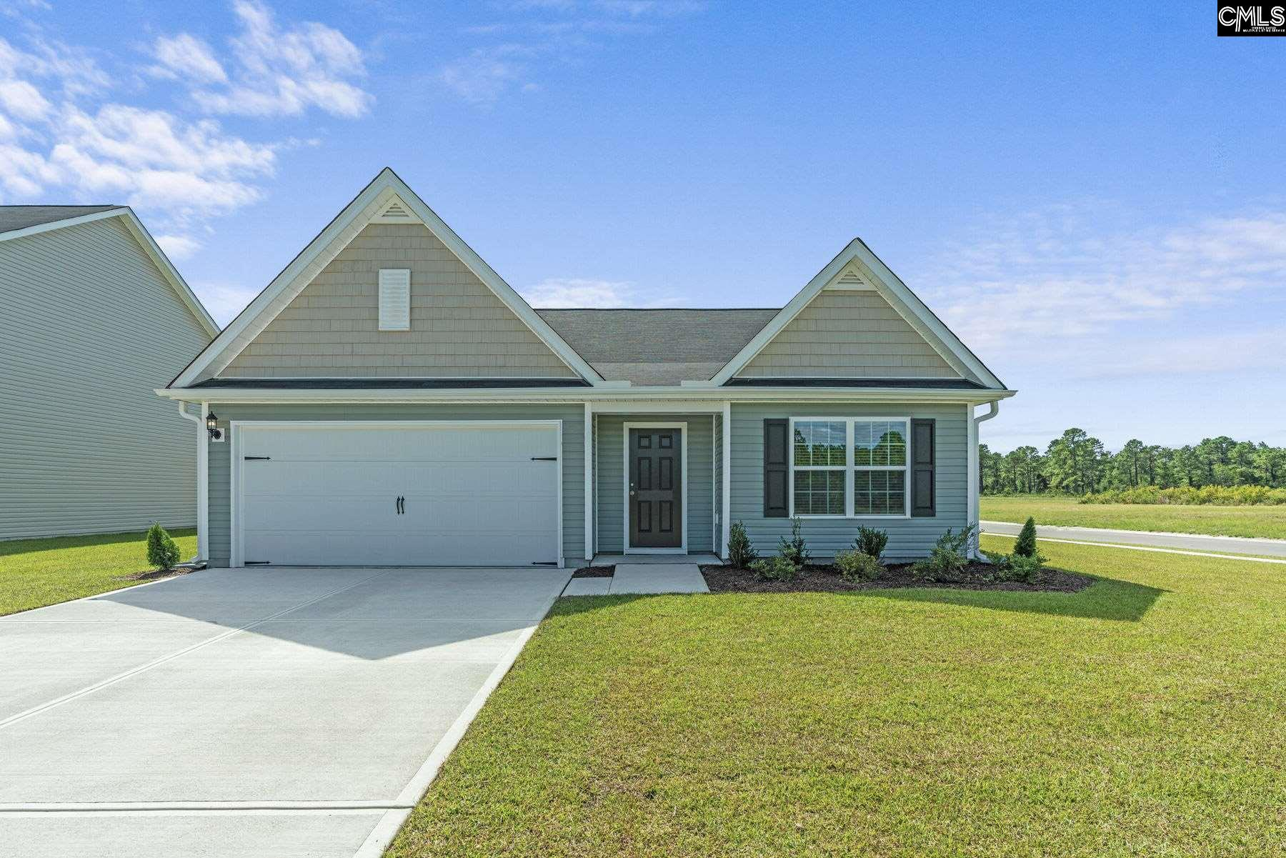 293 Common Reed Gilbert, SC 29054