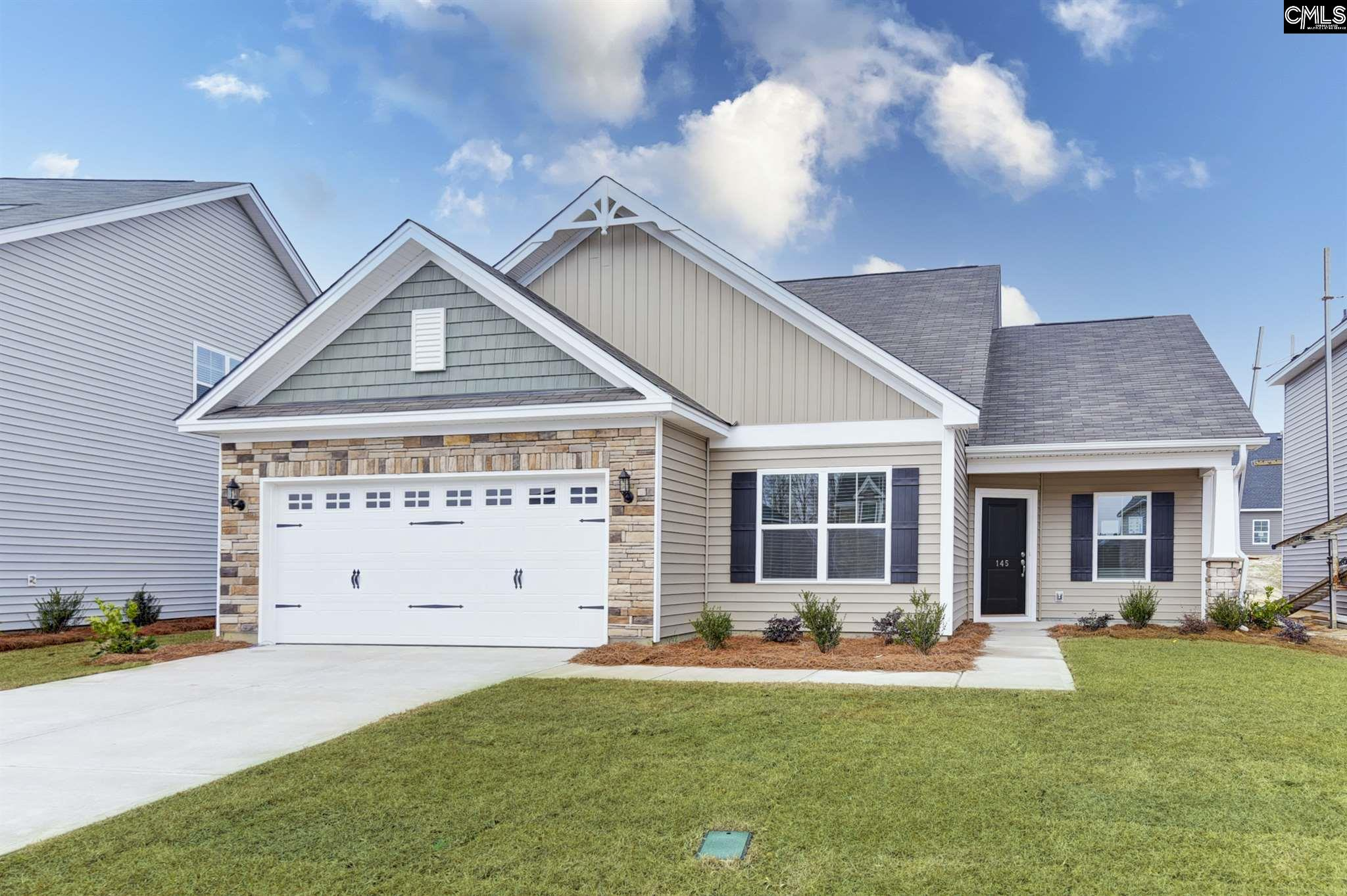 145 Mill Glen Drive Lexington, SC 29072