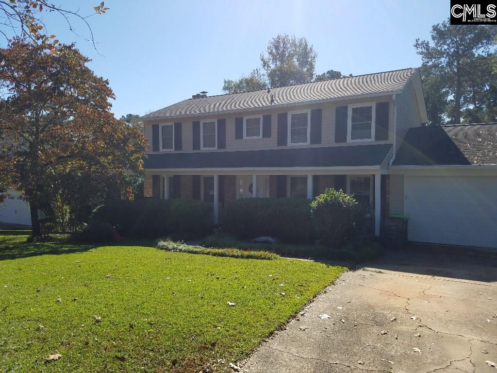 854 Gardendale Drive Columbia, SC 29210
