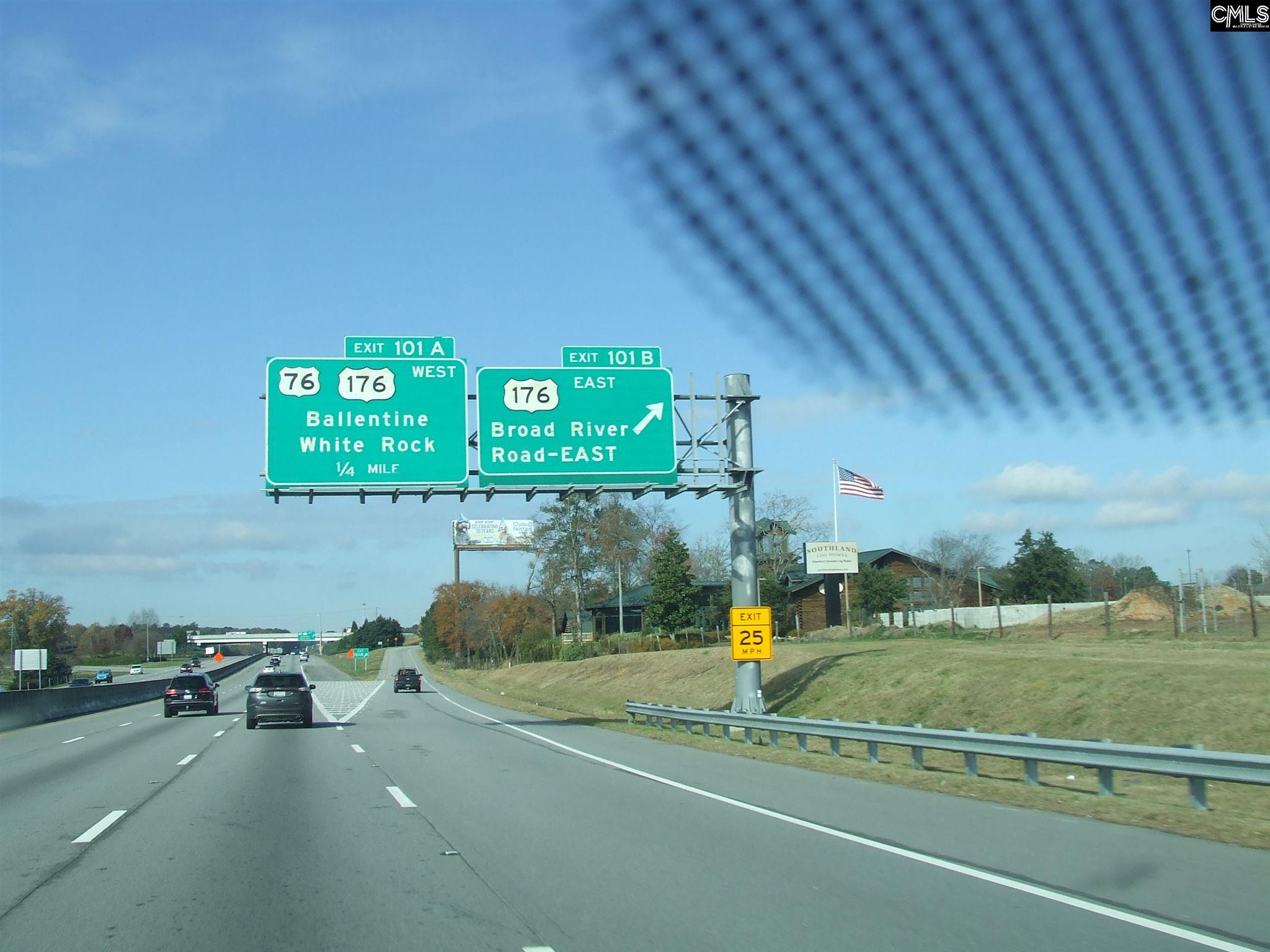 1013 N. Wingard Road Irmo, SC 29063