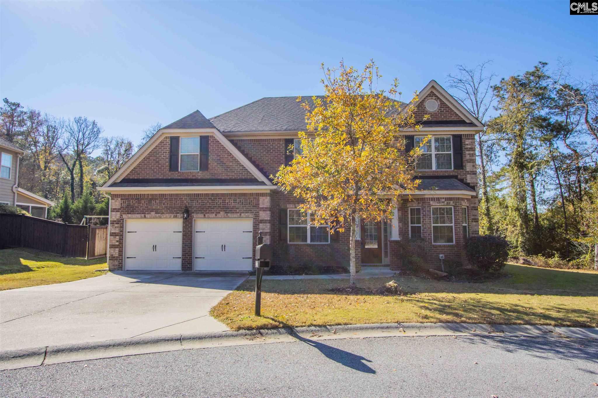 327 Brooklet Court Lexington, SC 29072