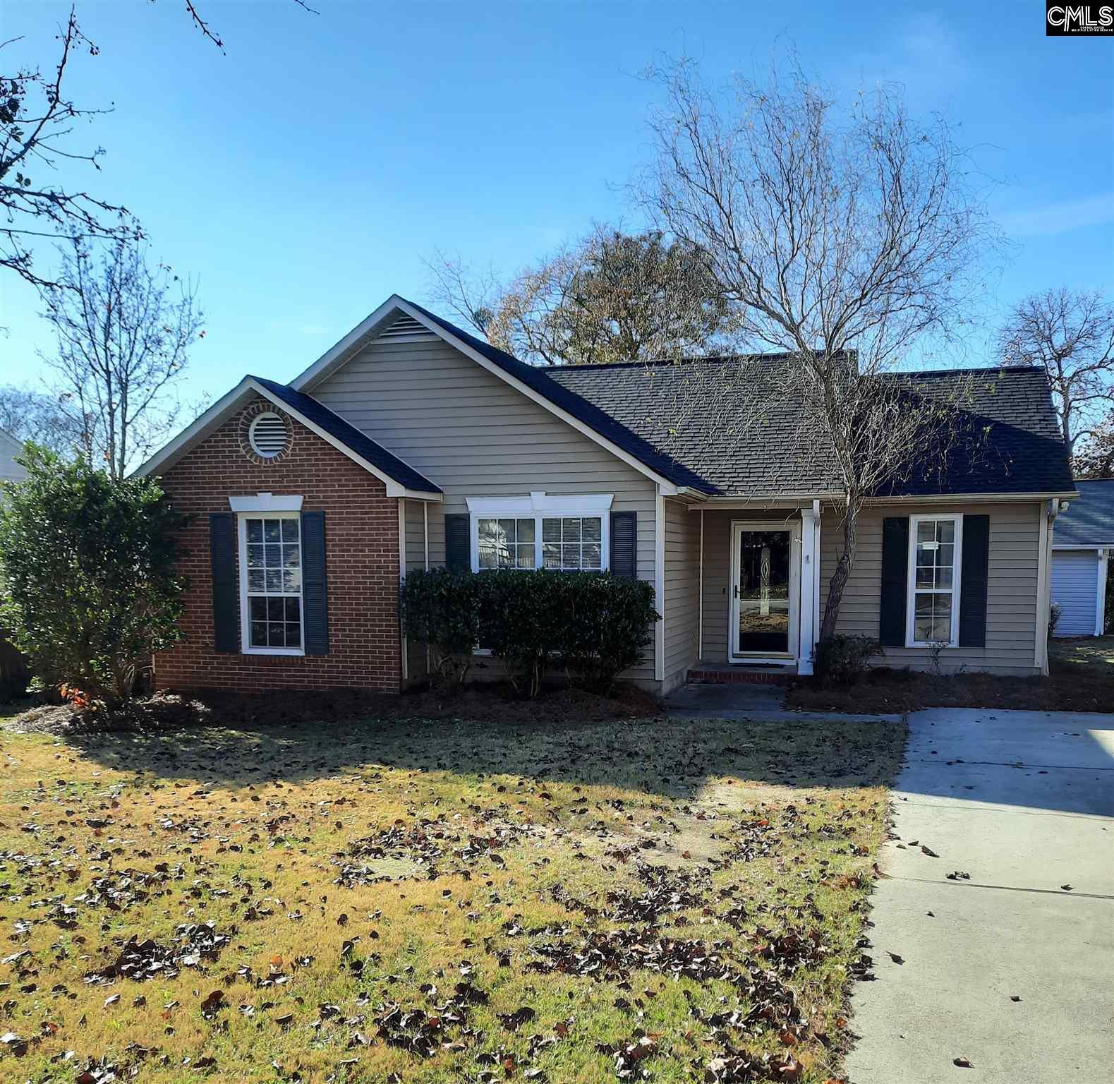 141 Garden Pond Drive Lexington, SC 29073