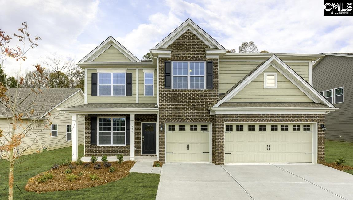 523 Regal Hill Drive Lexington, SC 29072