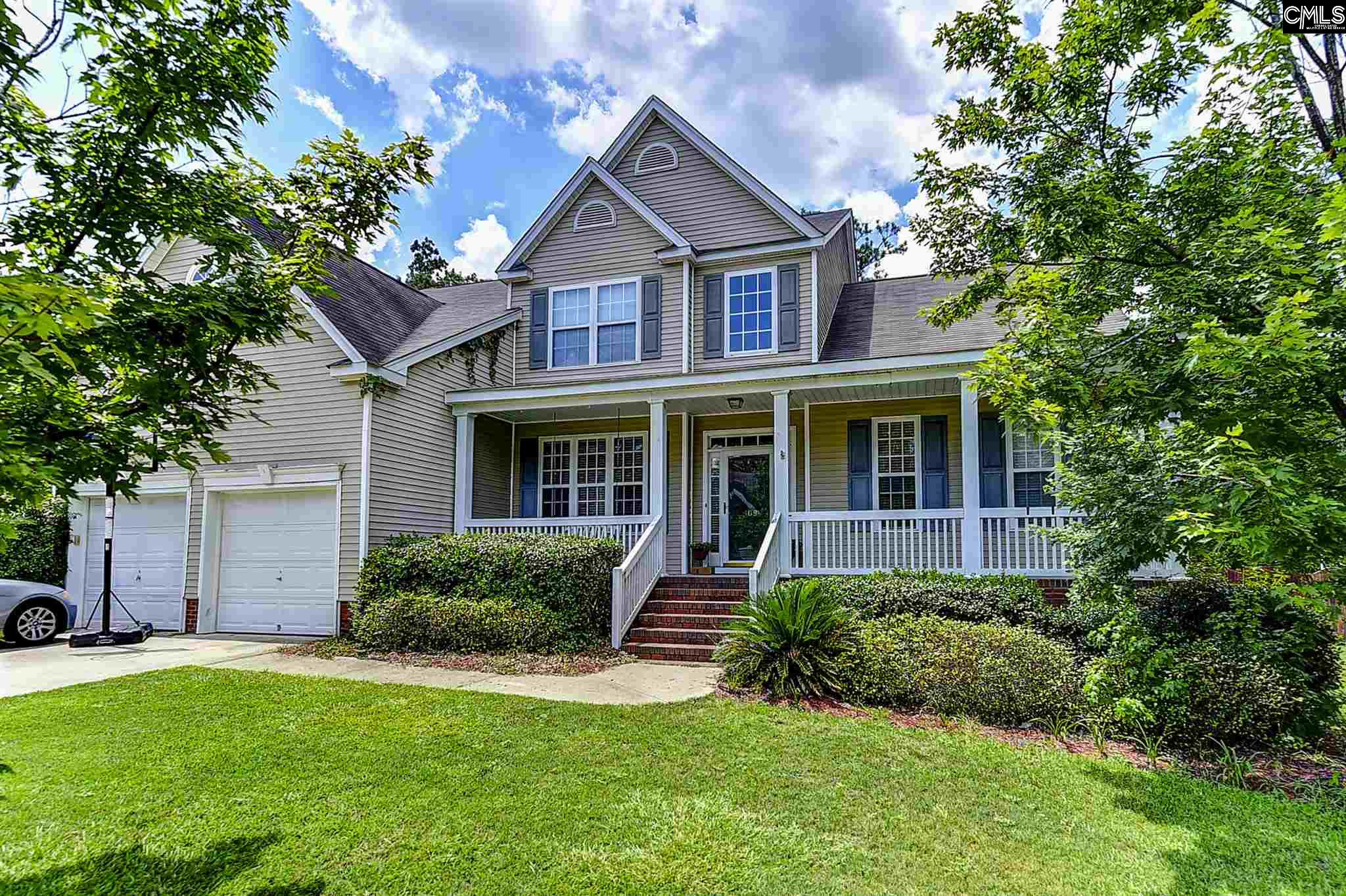 109 Grist Mill Court Lexington, SC 29072