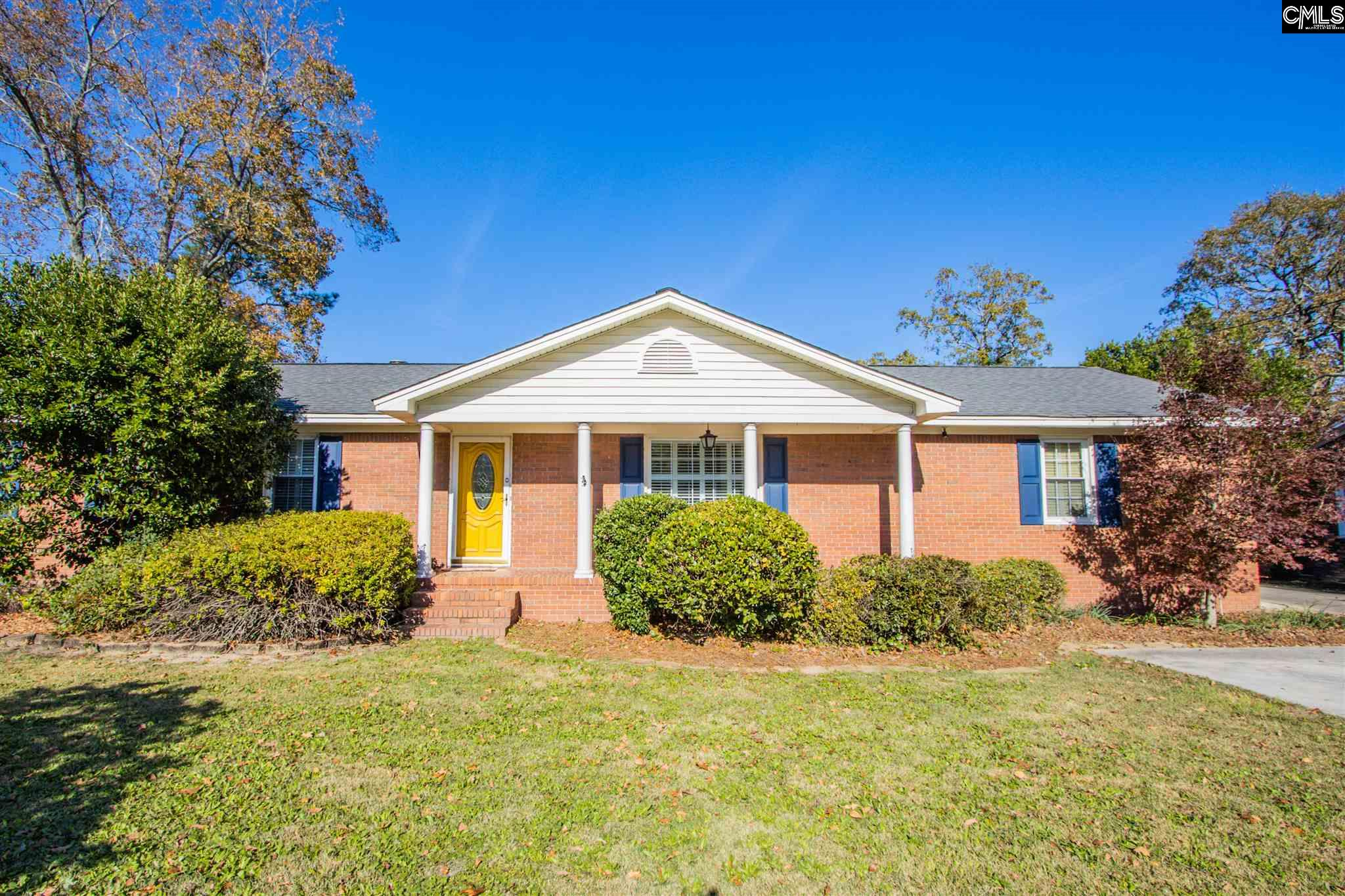 2232 Leaphart Road West Columbia, SC 29169-6424