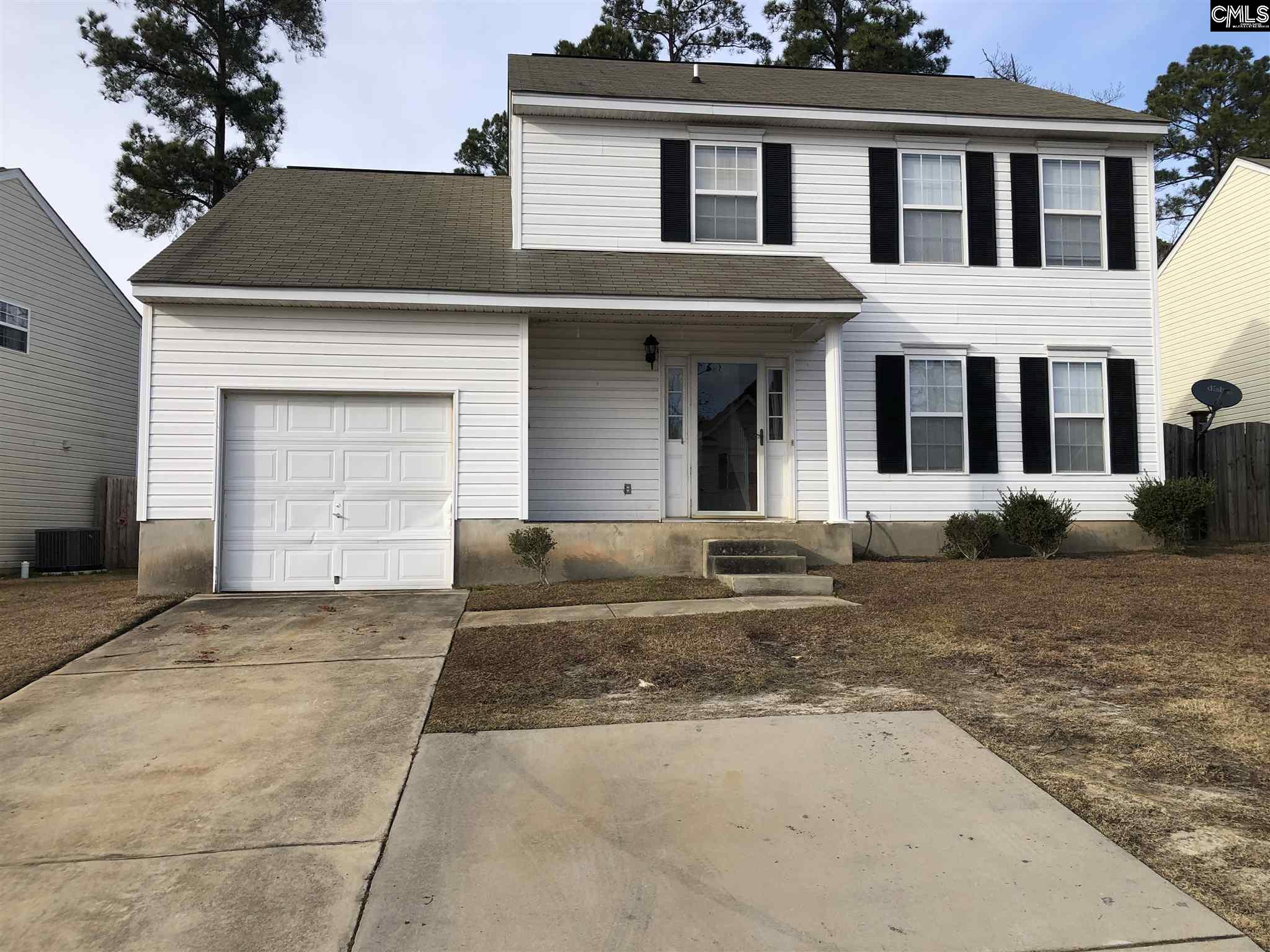 133 Walkbridge Drive Chapin, SC 29036