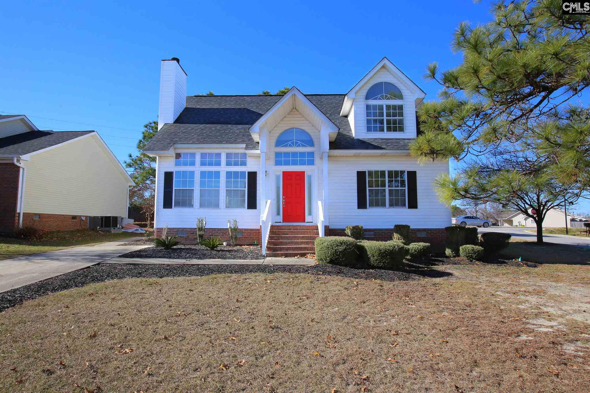 2 N Crossing Court Columbia, SC 29229