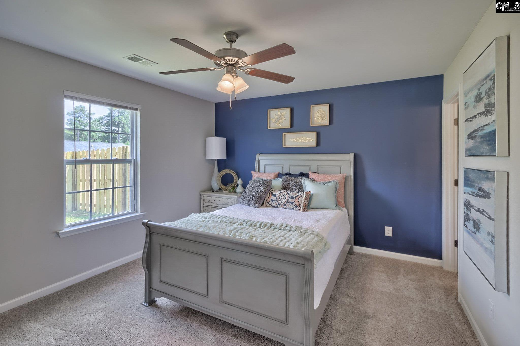 407 Pitchling (lot 14) Drive Columbia, SC 29223
