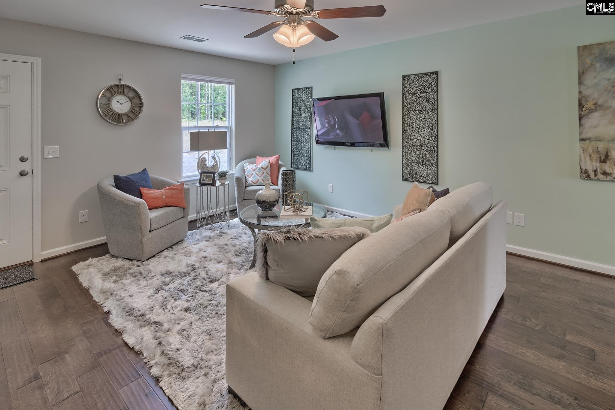 411 Pitchling (lot 15) Drive Columbia, SC 29223