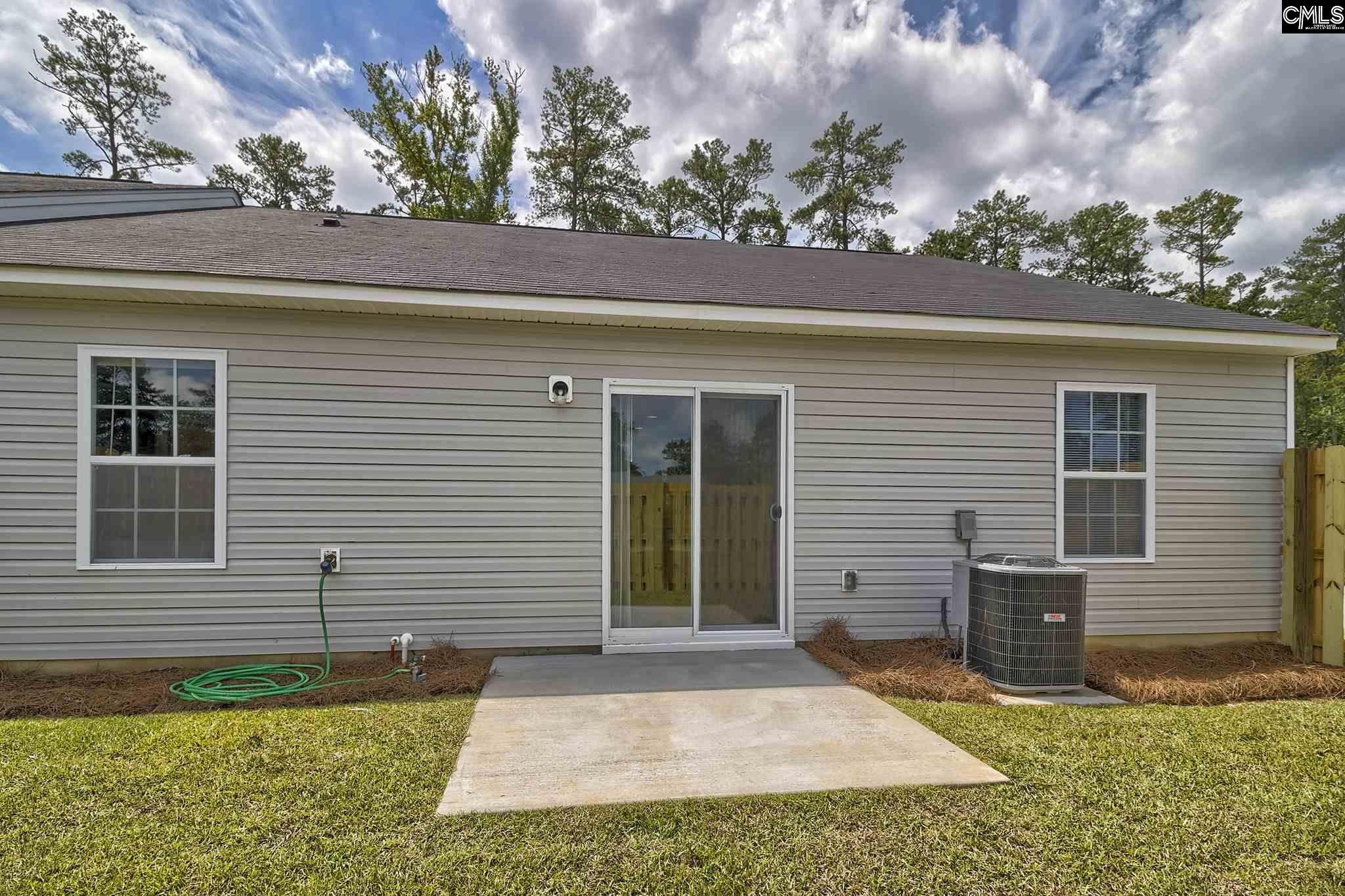 421 Pitchling (lot 18) Drive Columbia, SC 29223