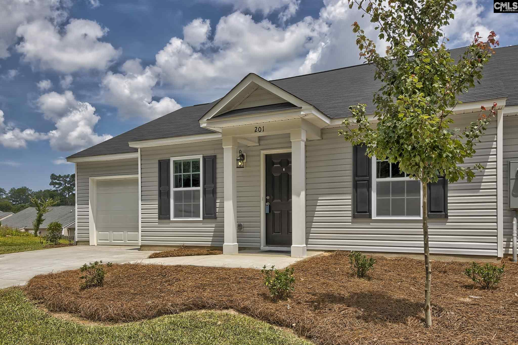 425 Pitchling (lot 19) Drive Columbia, SC 29223