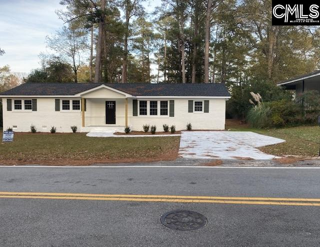 6542 Satchelford Road Columbia, SC 29206