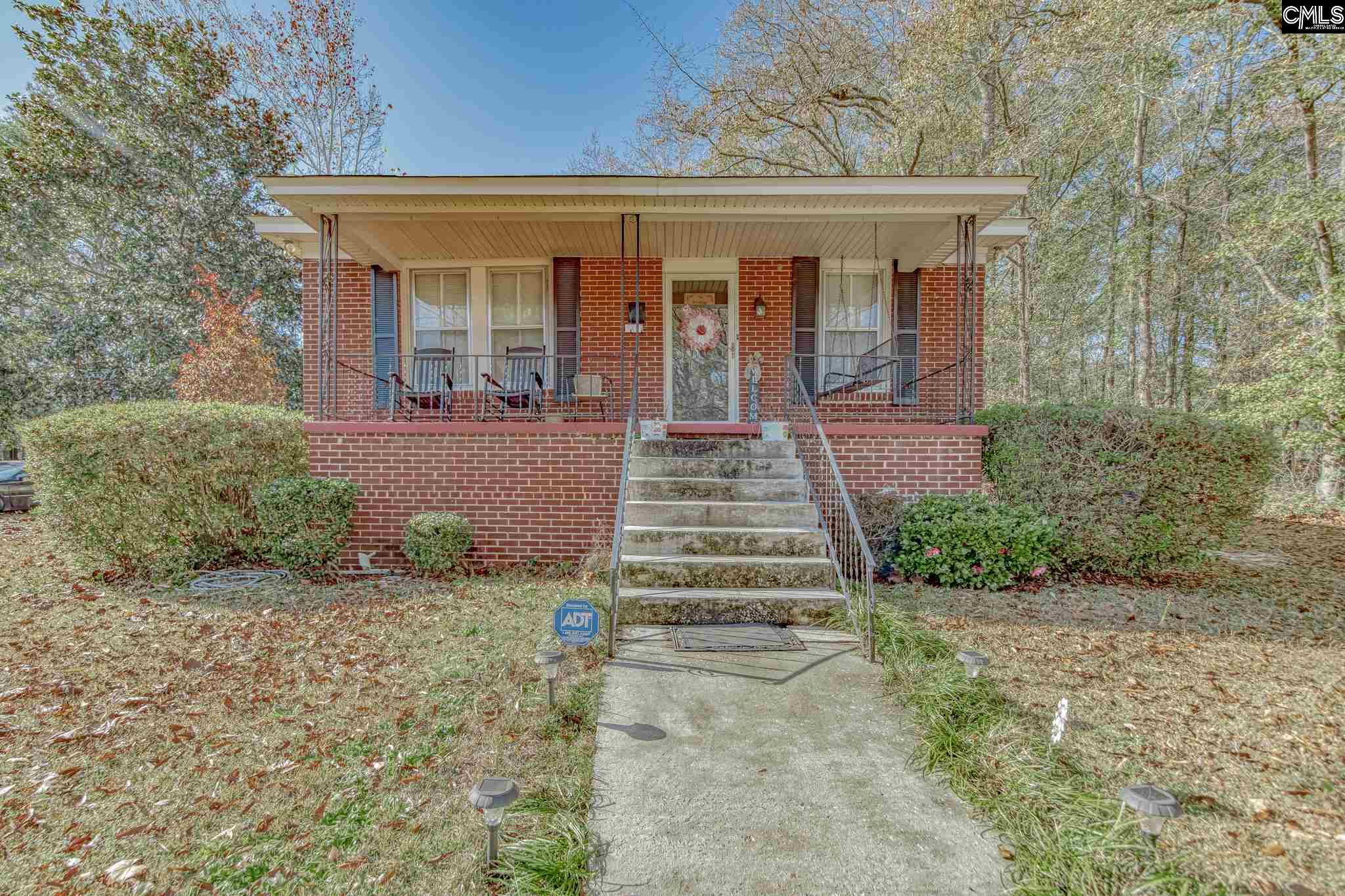 4319 Colonial Drive Columbia, SC 29203