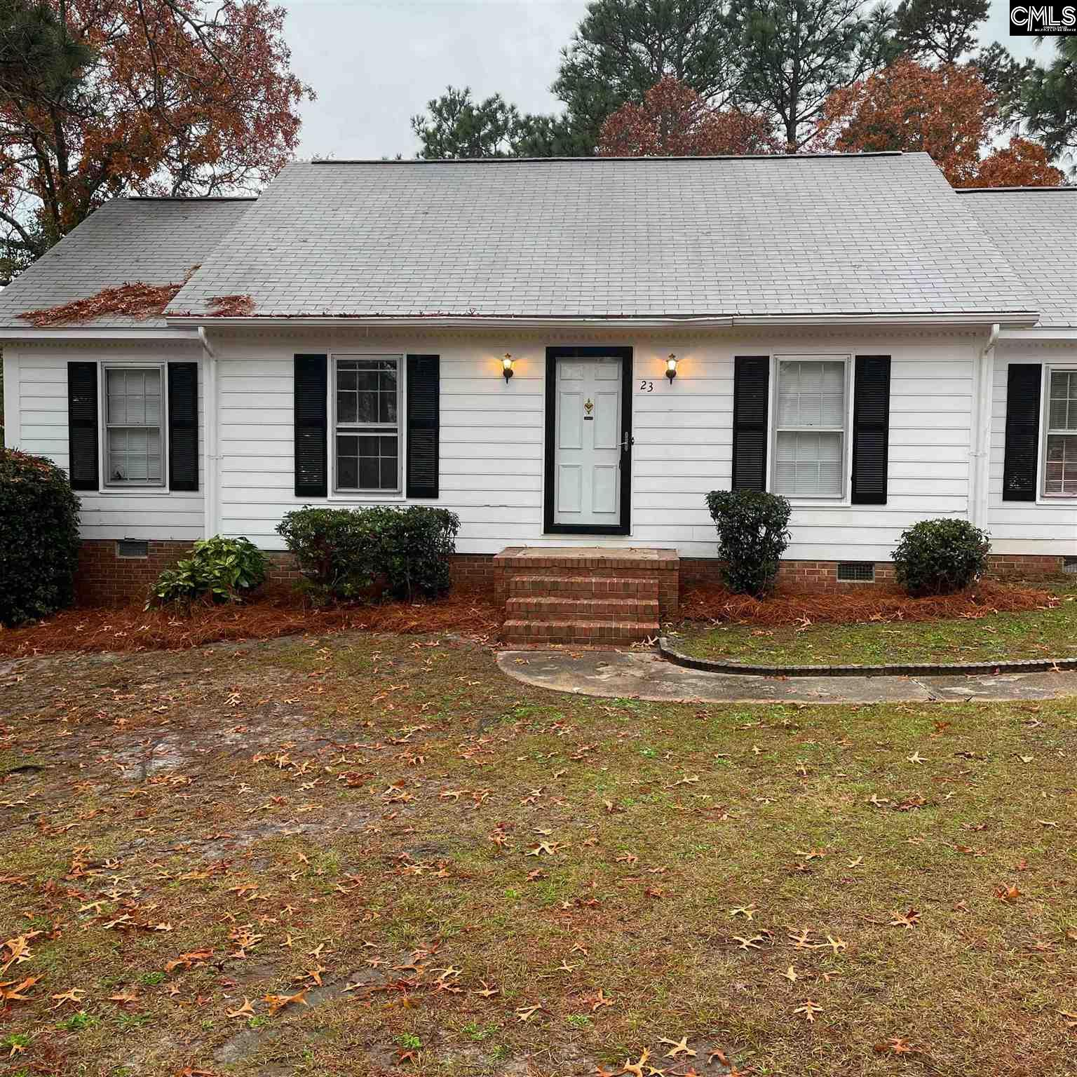 23 Old Field Court Columbia, SC 29223
