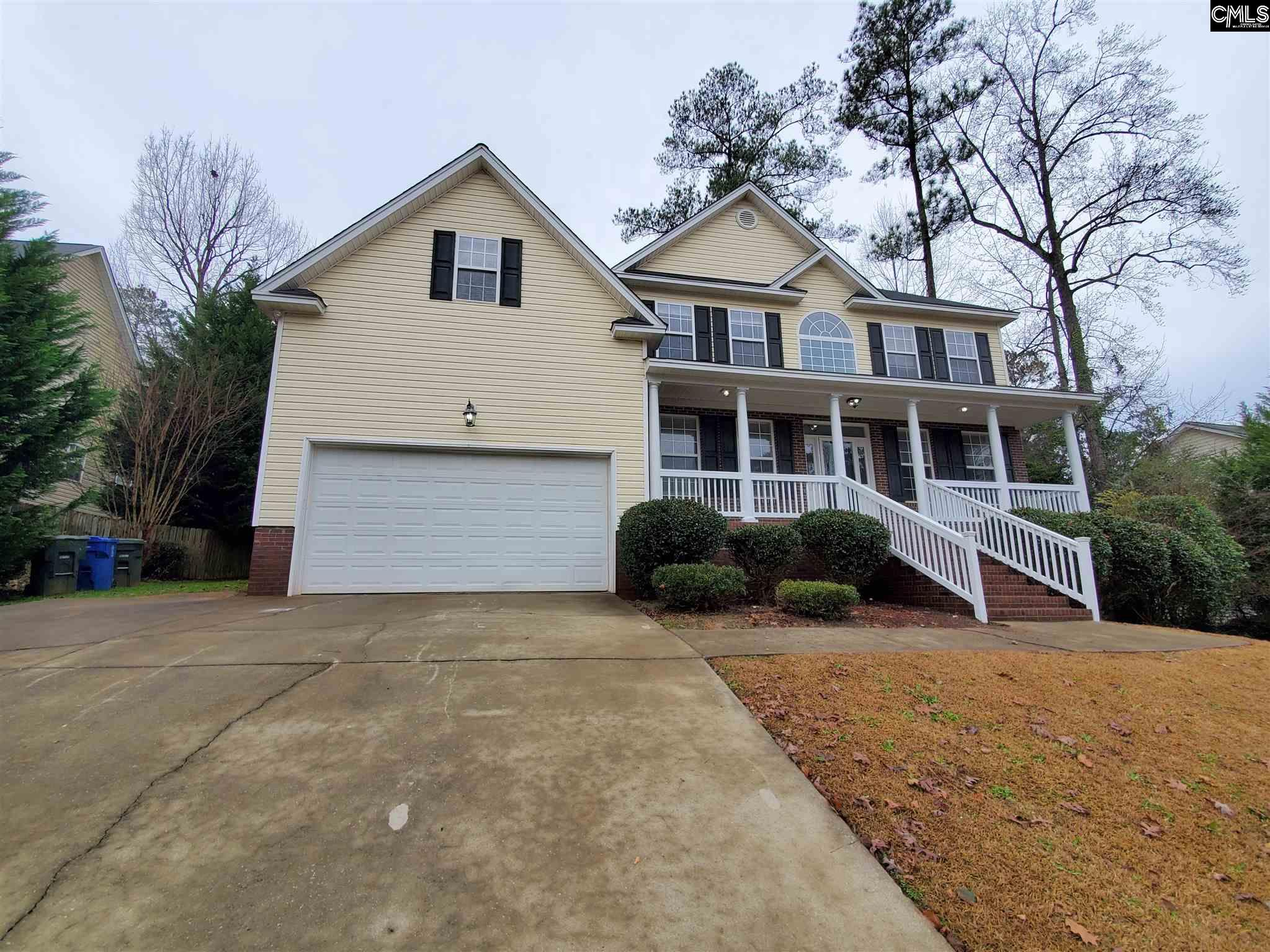 73 Groves Wood Court Columbia, SC 29212