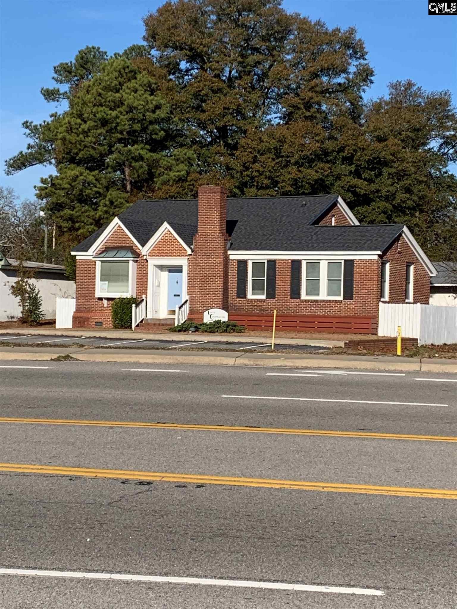 1330 D Avenue West Columbia, SC 29169