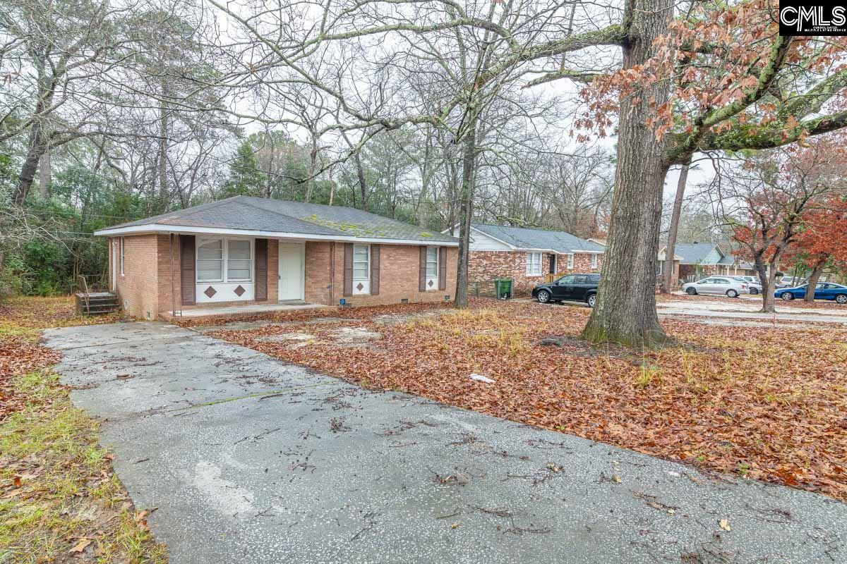 125 Charleswood Dr Columbia, SC 29223
