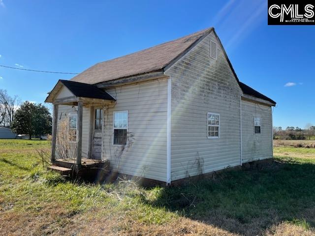 1839 Summerland Highway Leesville, SC 29070