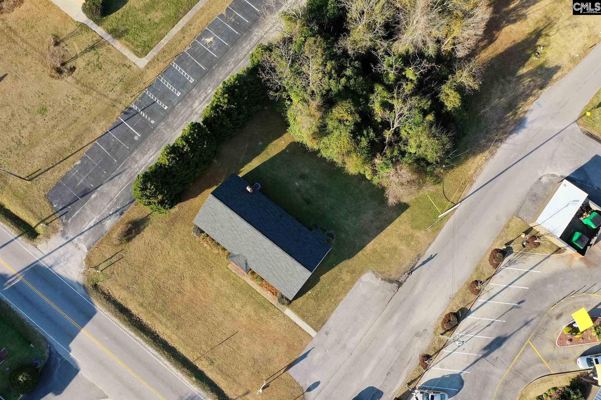 810 Ridgeway Road Lugoff, SC 29078