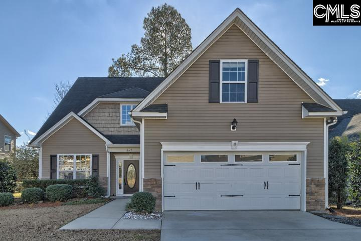 207 Ashburton Lane West Columbia, SC 29170