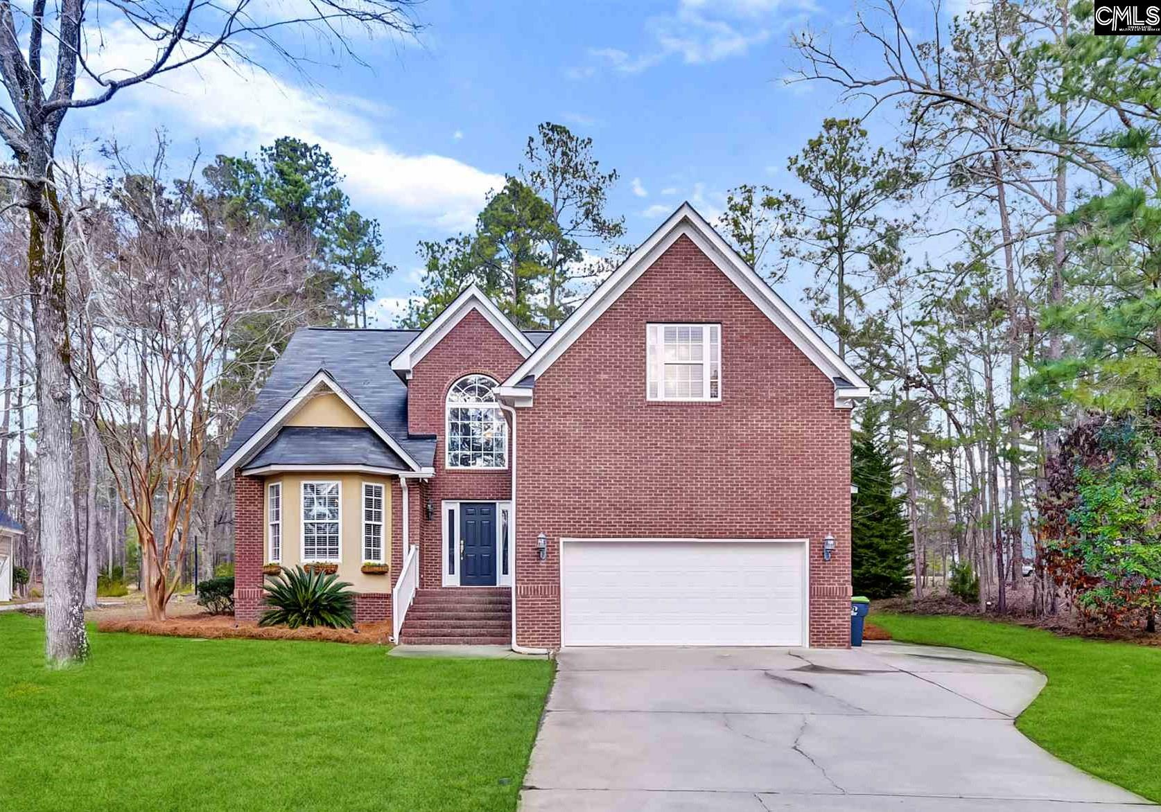 580 Wateroak Trail Chapin, SC 29036