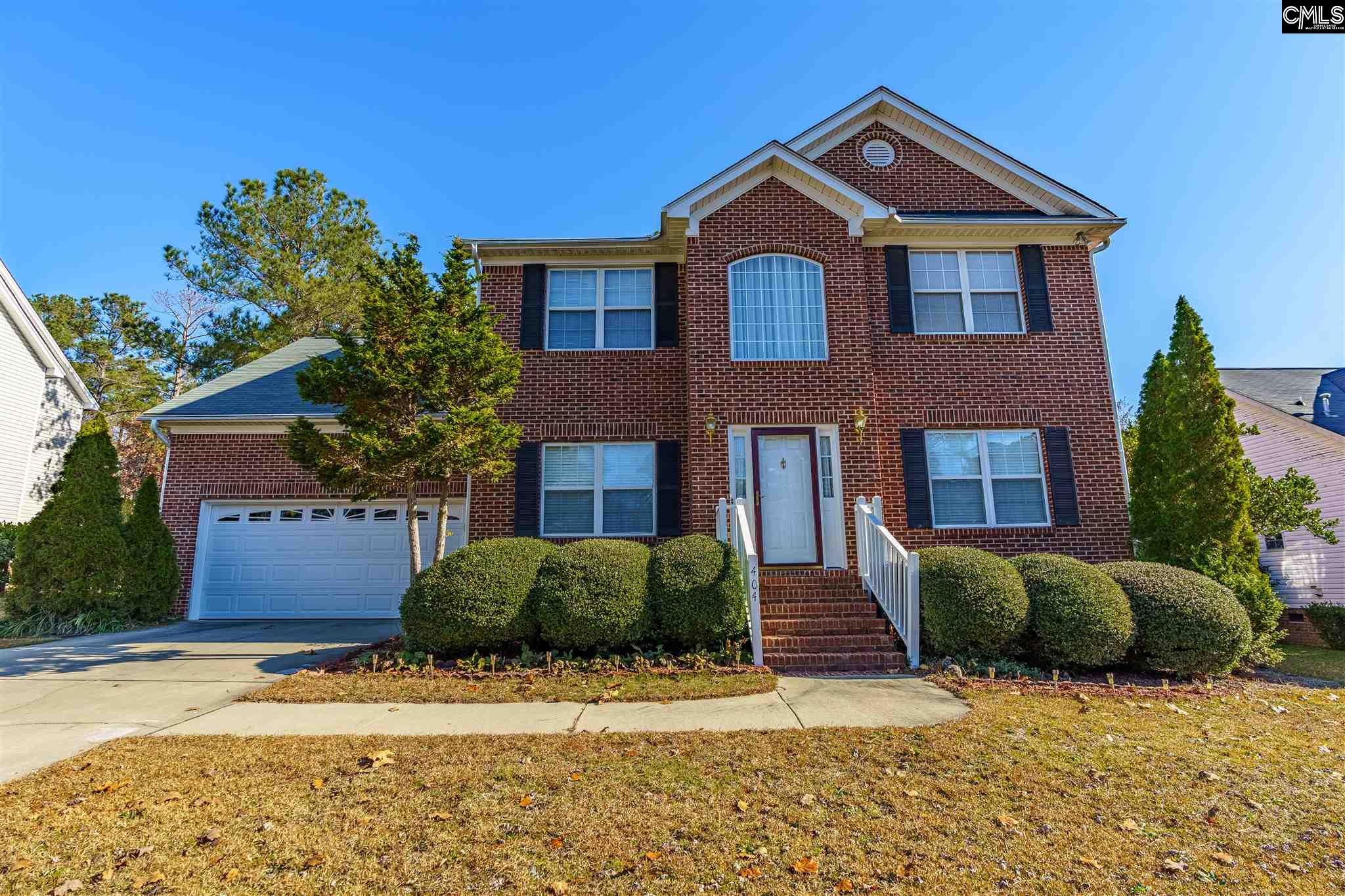 404 Brickingham Way Columbia, SC 29229