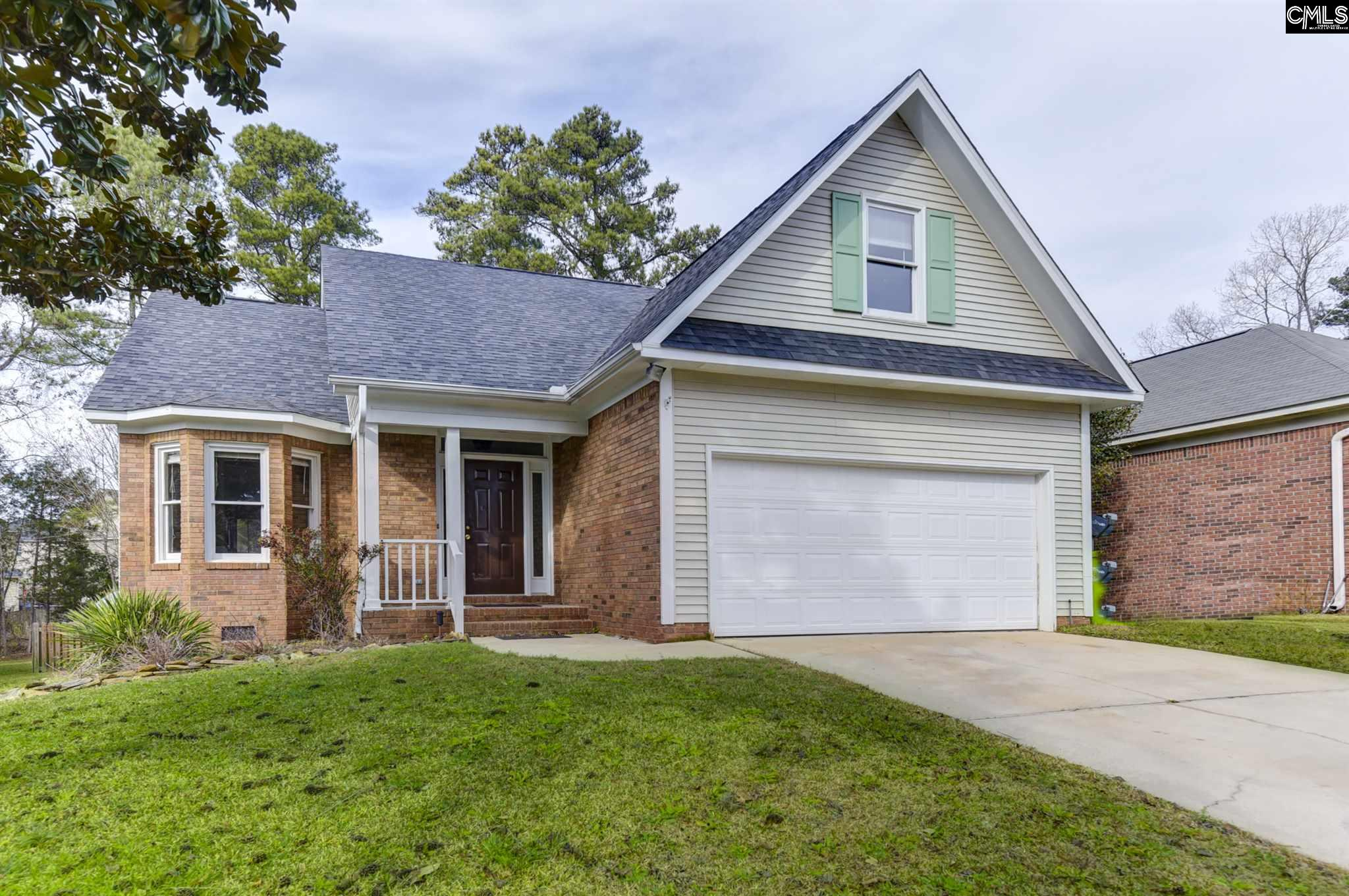 200 Willowood Parkway Chapin, SC 29036