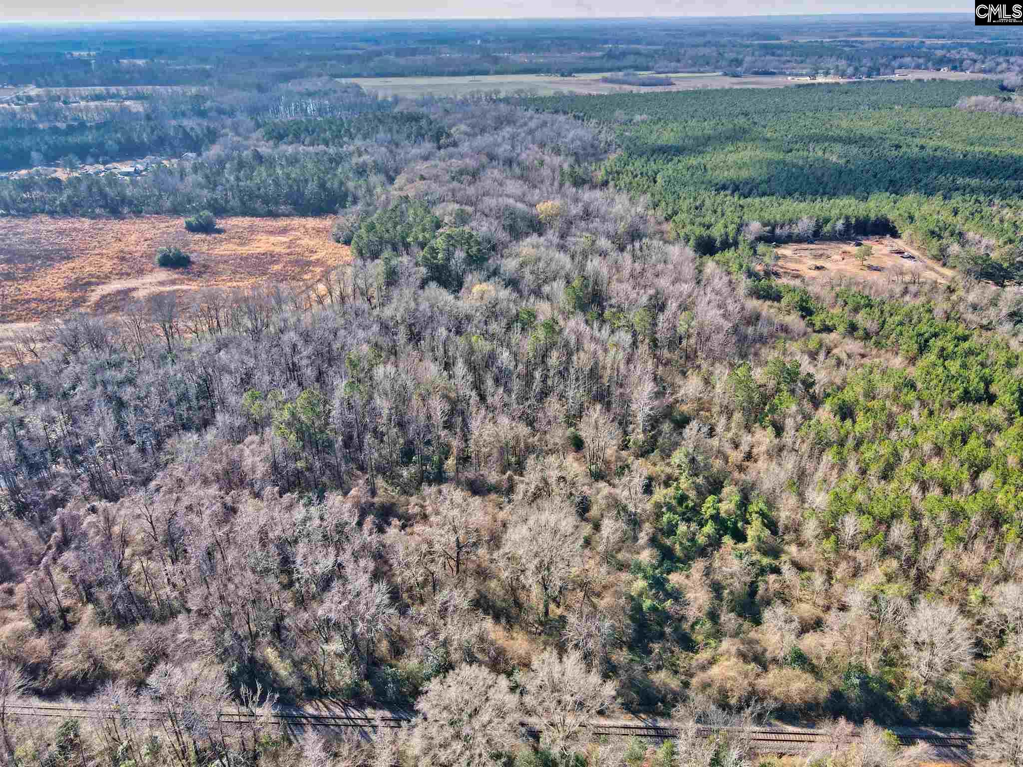 Hickory Hill Road Eastover, SC 29044