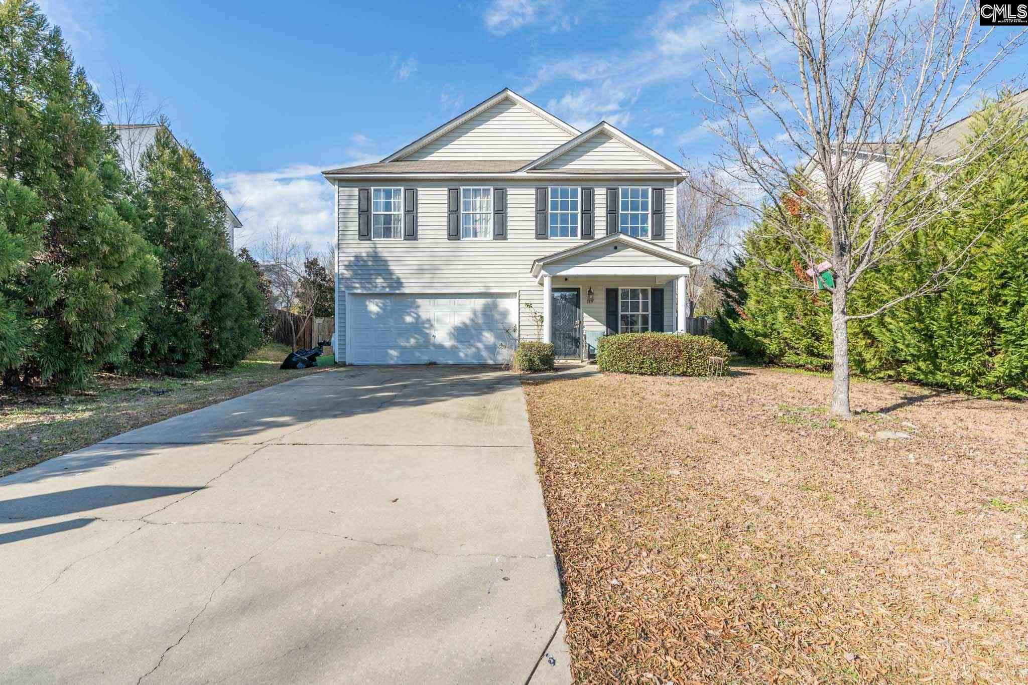 149 Wingspan Way Chapin, SC 29036