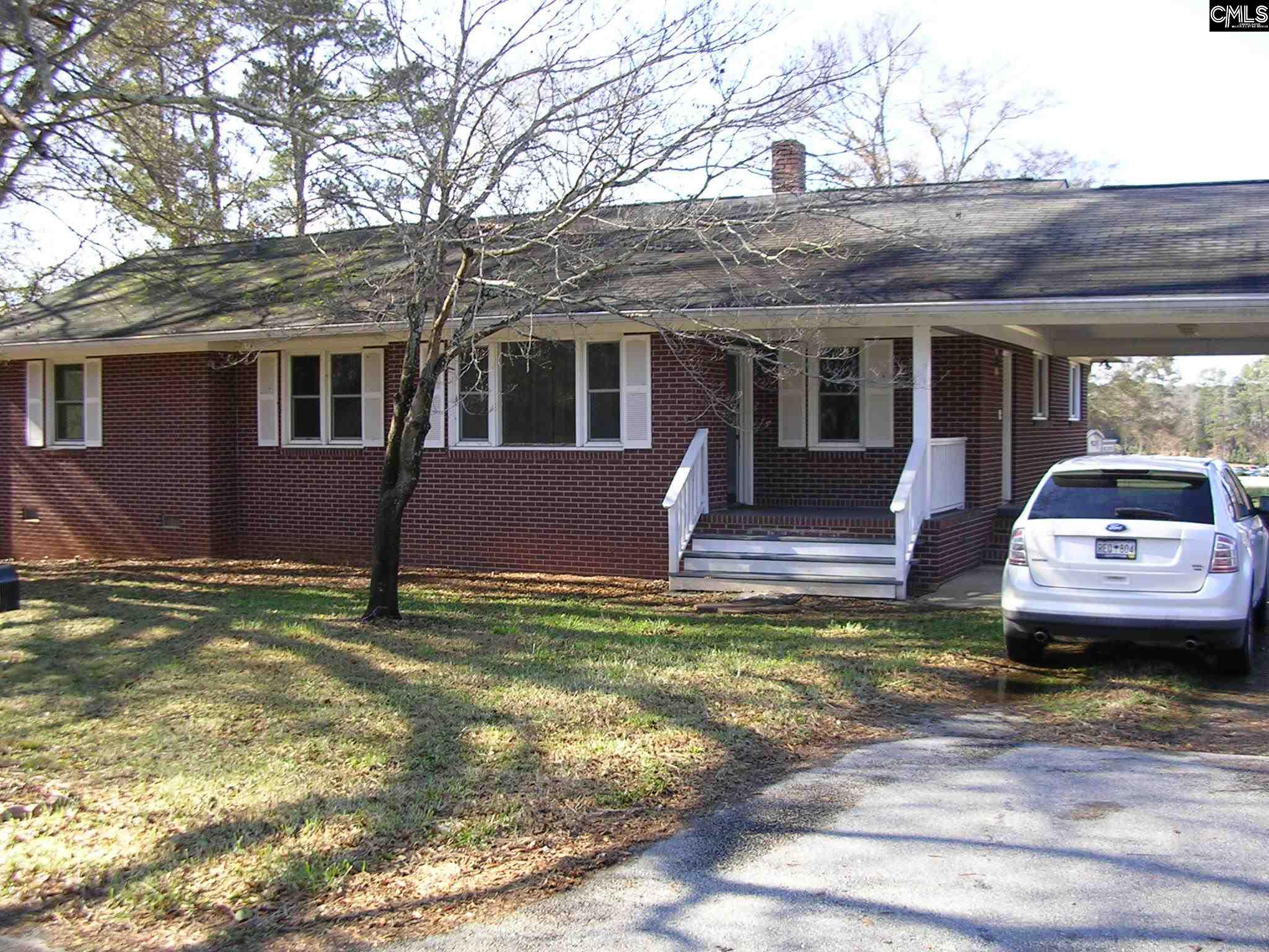 305 Clark Street Chapin, SC 29036