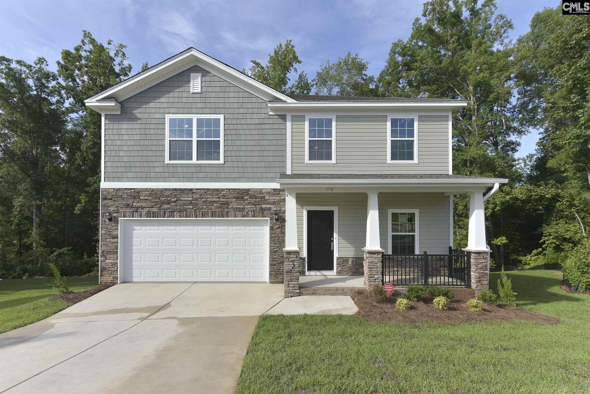 105 Bowyer Lane Chapin, SC 29036