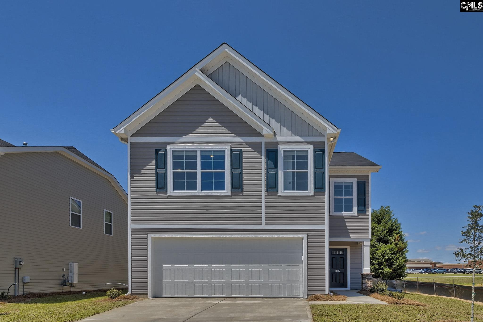 748 Elliptic Green Lane Lexington, SC 29073