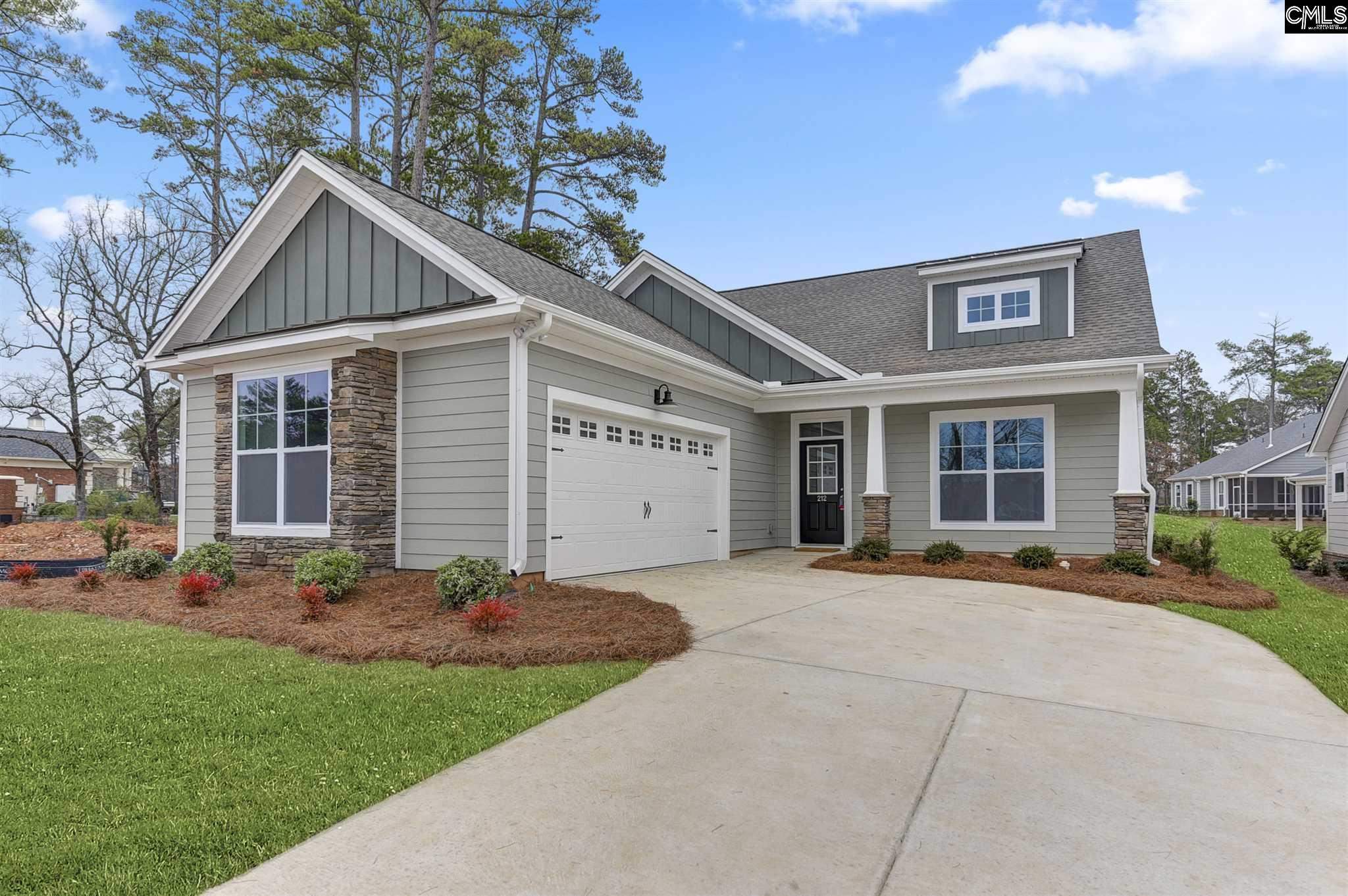 215 Bowyer Court Chapin, SC 29036