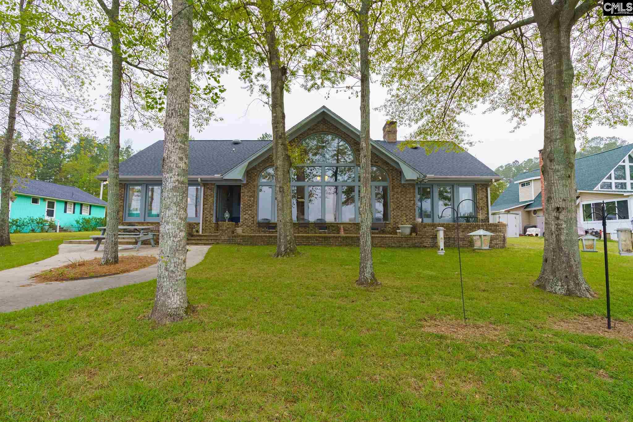 1149 Lakeview Drive Manning, SC 29102