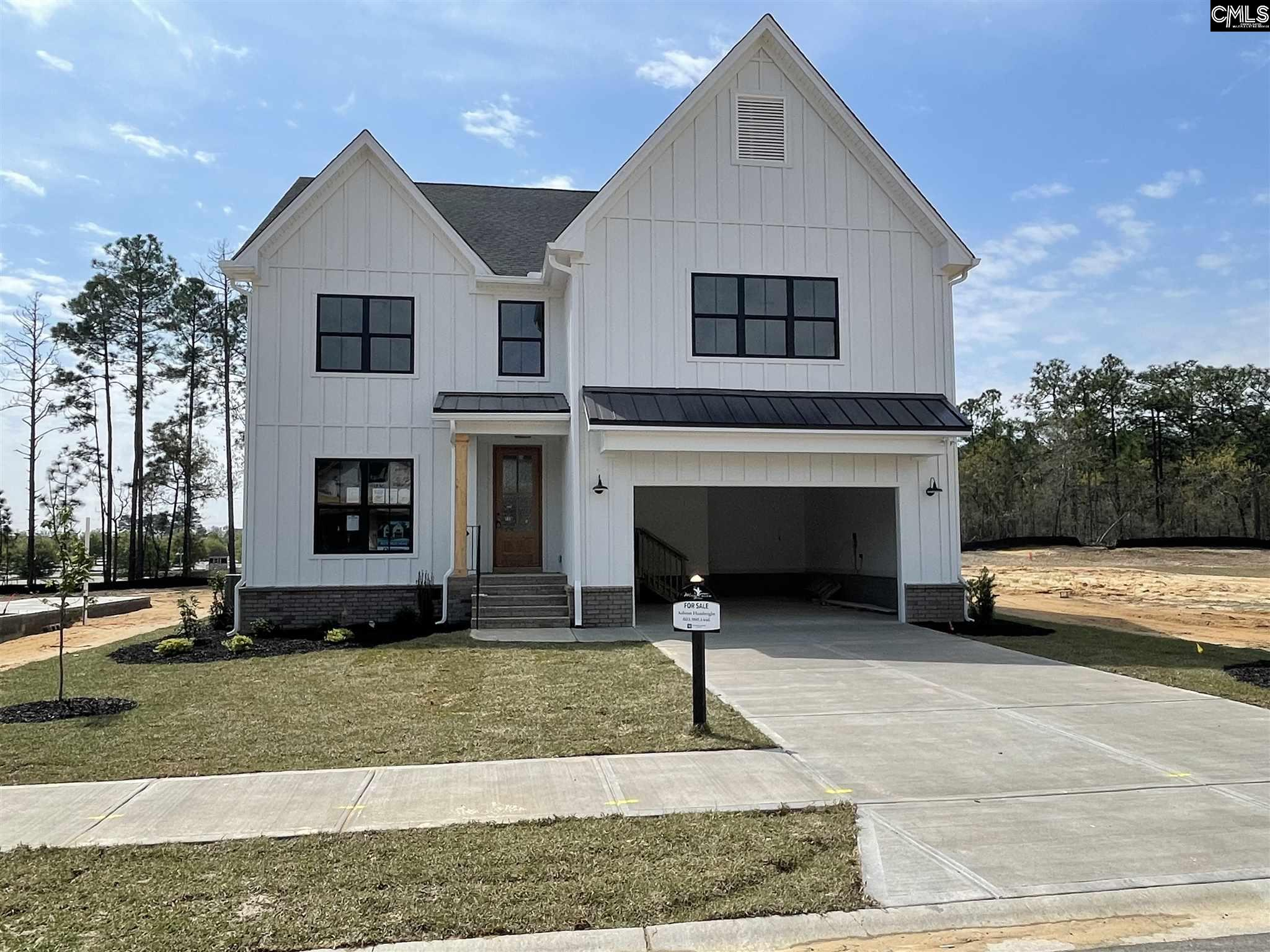 113 Magnolia Petal (lot 23) Drive Elgin, SC 29045