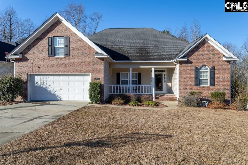 510 Plantation Pointe Drive Elgin, SC 29045
