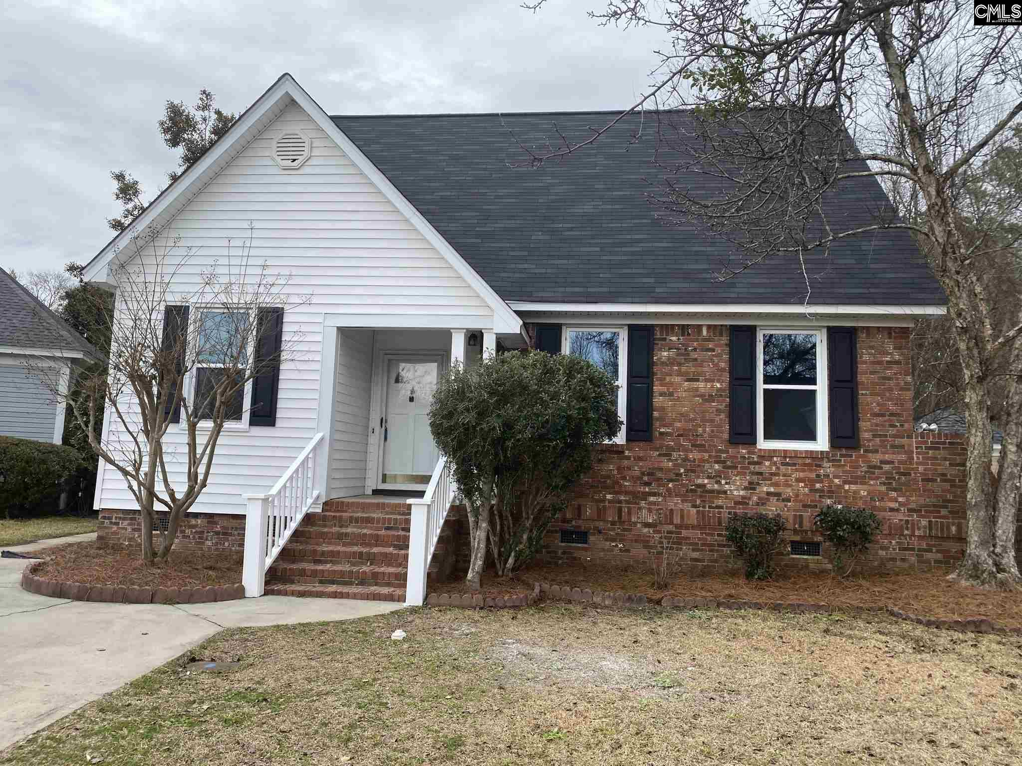 248 Wallace Circle Lexington, SC 29073