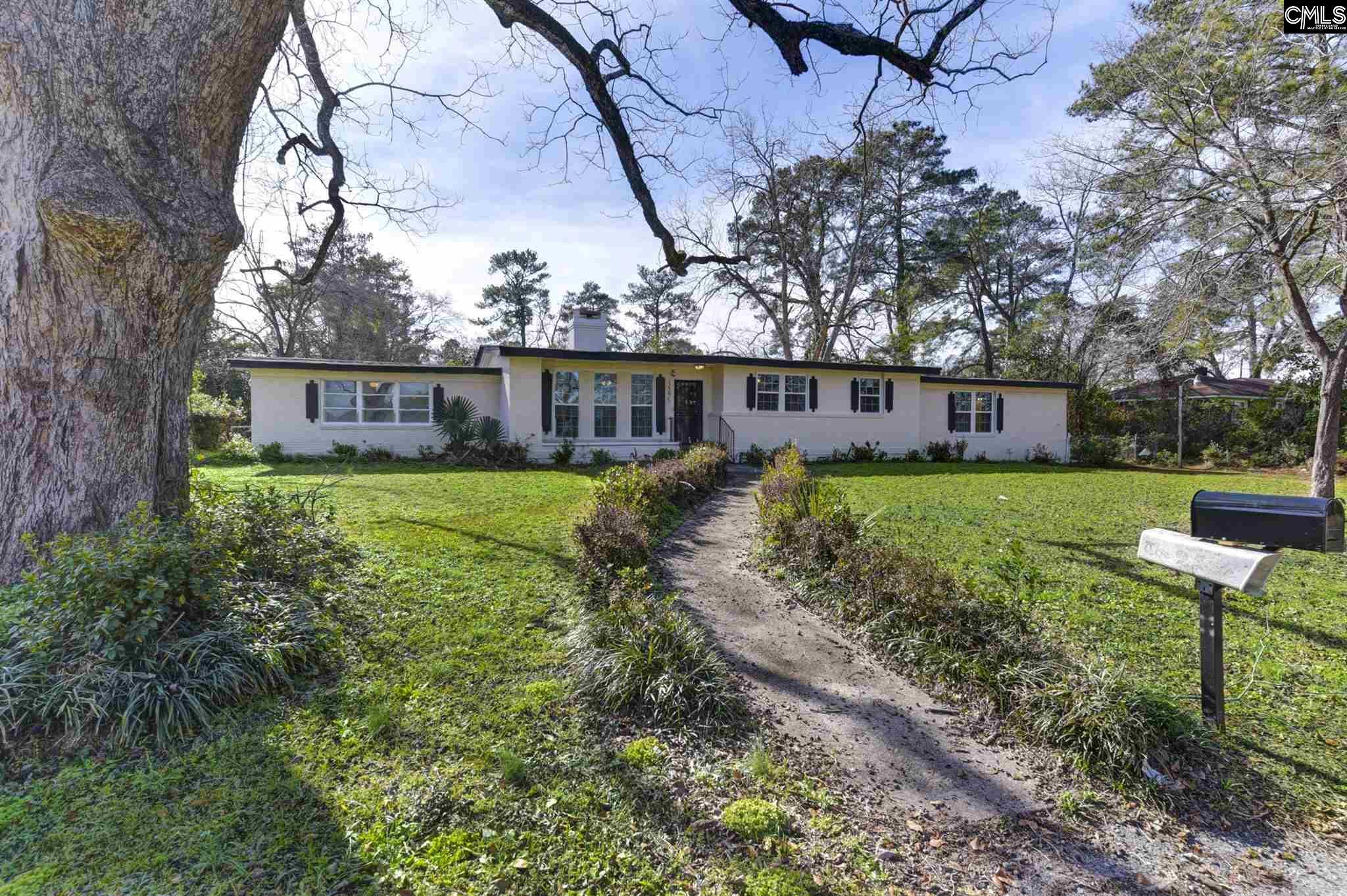 1555 Farmview Lots 190,191,192 Street Columbia, SC 29203