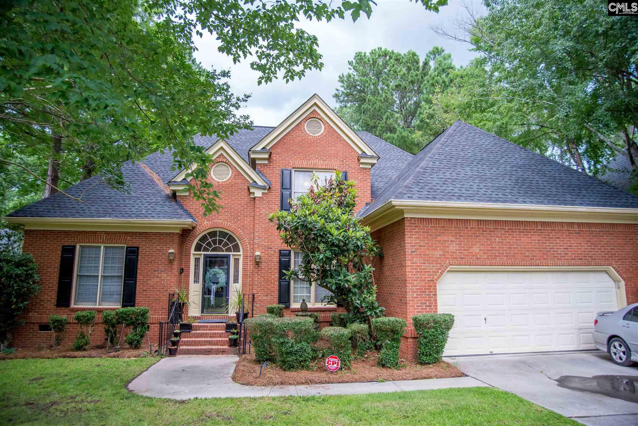 109 Hollingwood Drive Columbia, SC 29223